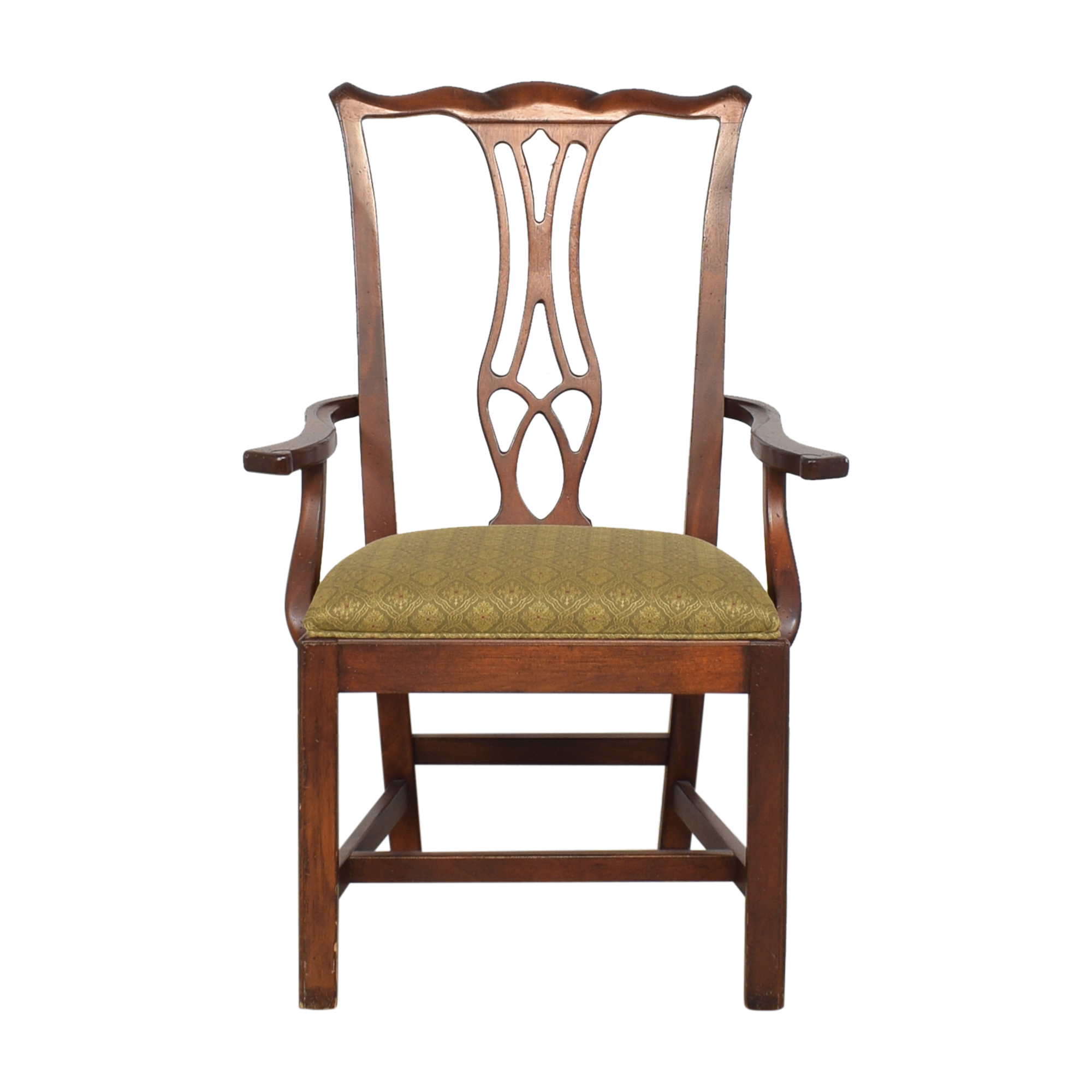 shop Drexel Heritage Arm Chair Drexel Heritage