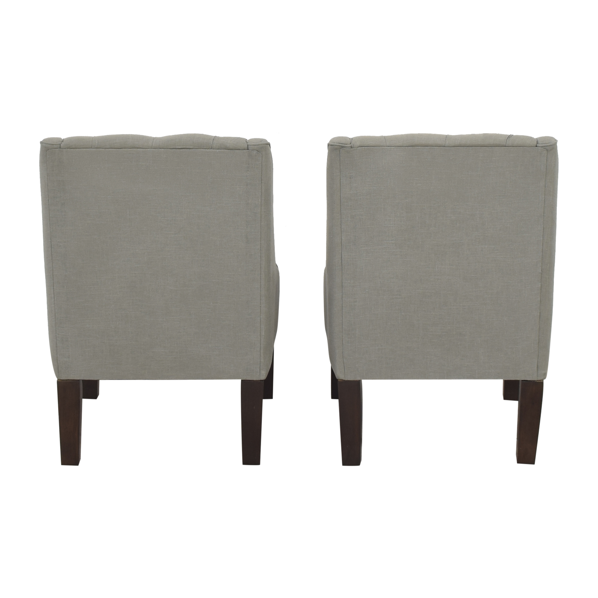 buy Skyline Furniture Tufted Dining Chairs Skyline Furniture Dining Chairs