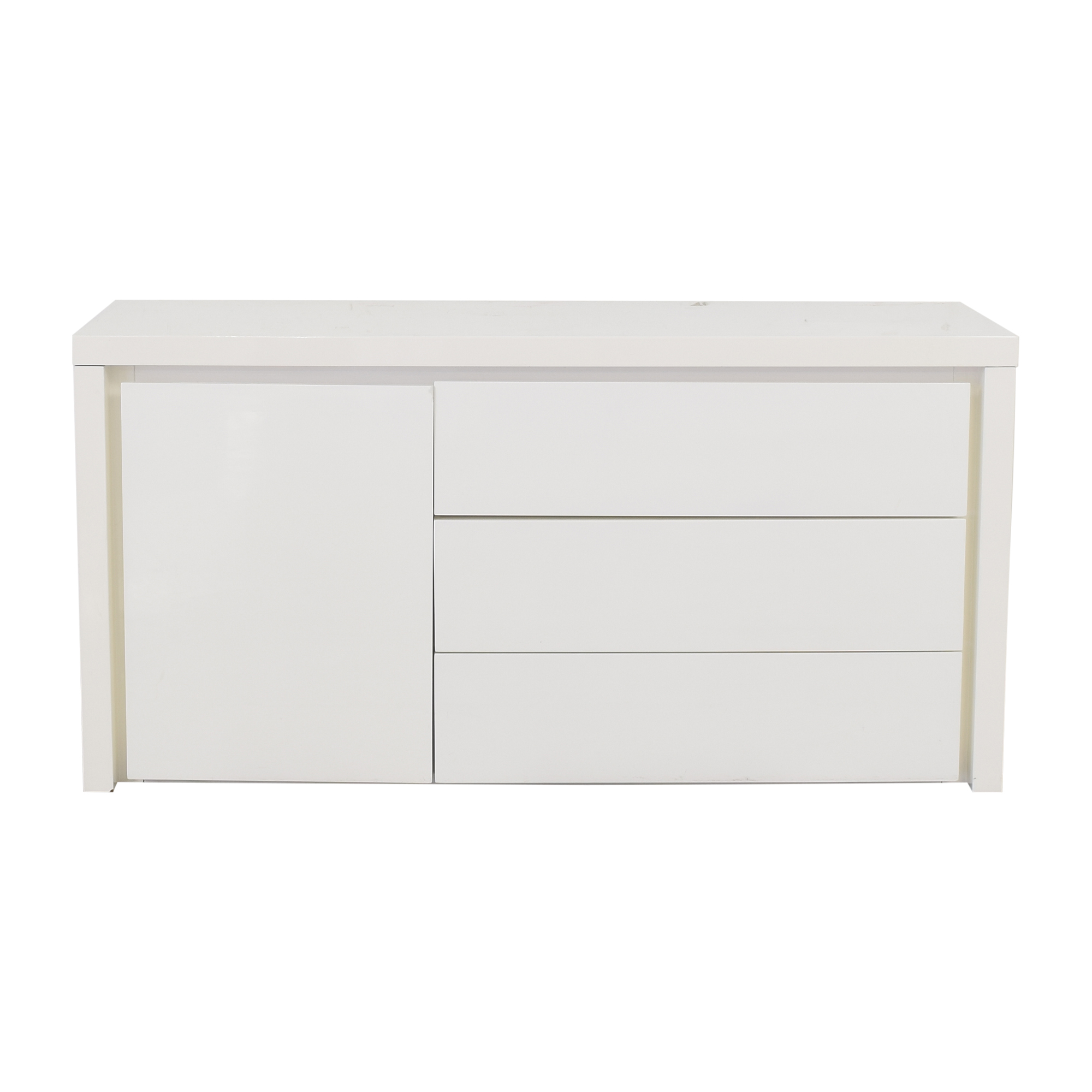 Modern Style Cabinet nj