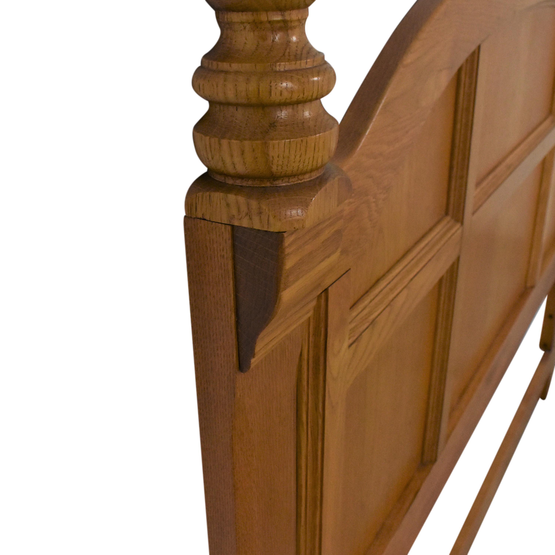 buy Bassett Furniture Bassett Furniture Full Headboard online