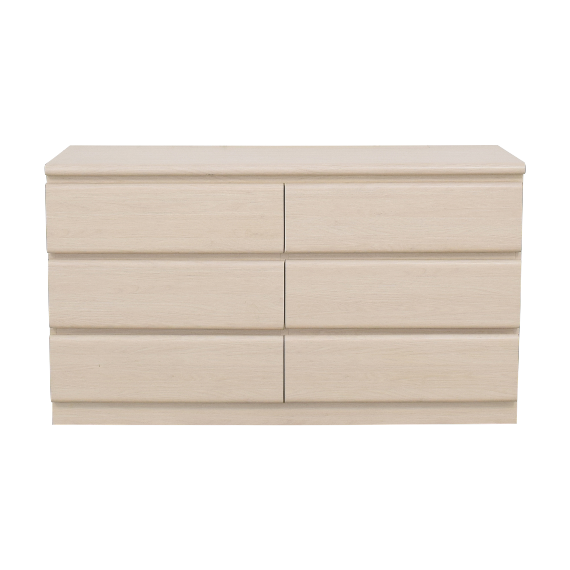 Rooms To Go Double Dresser sale