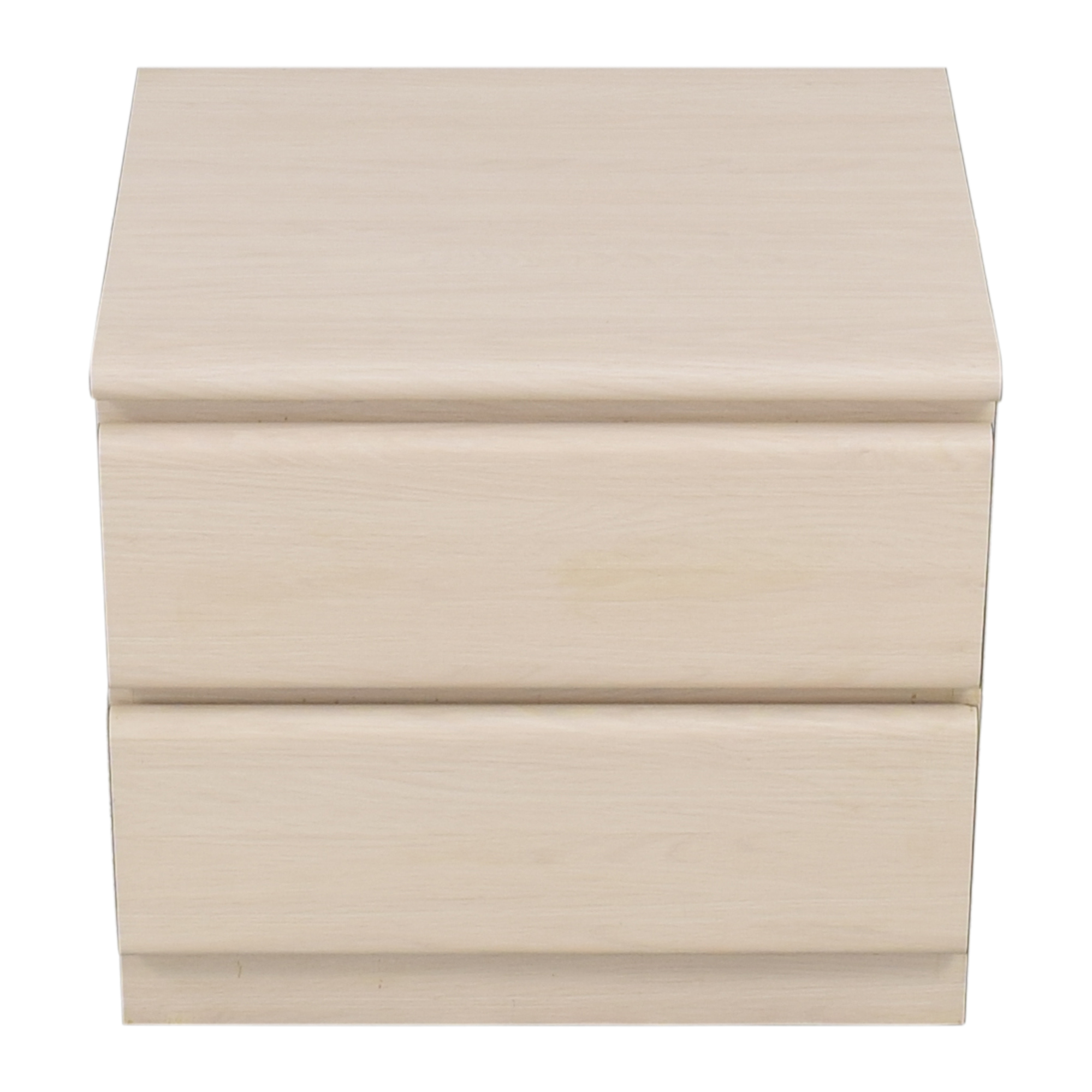 buy Rooms To Go Two Drawer Nightstand Rooms To Go Tables