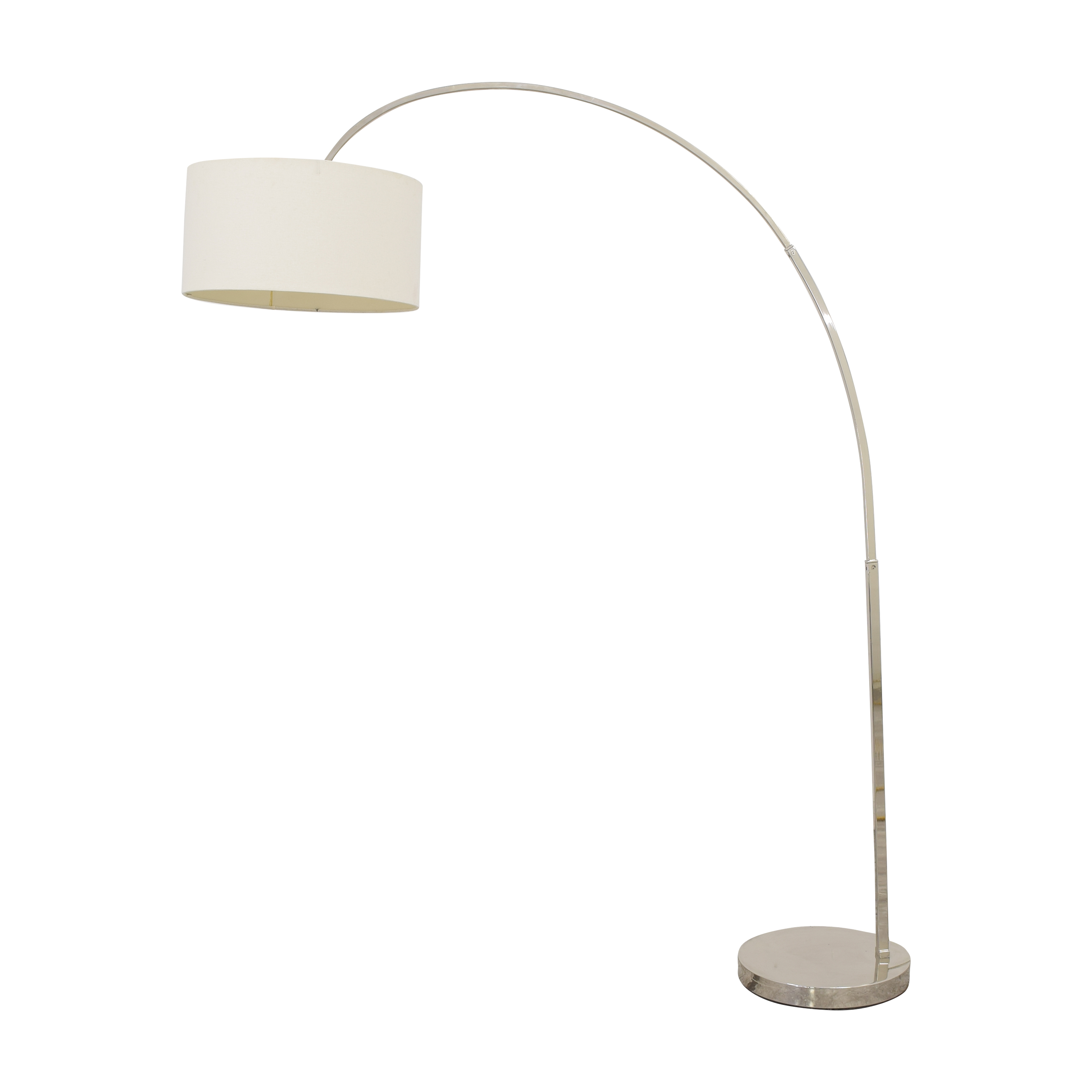 West Elm West Elm Overarching Floor Lamp pa