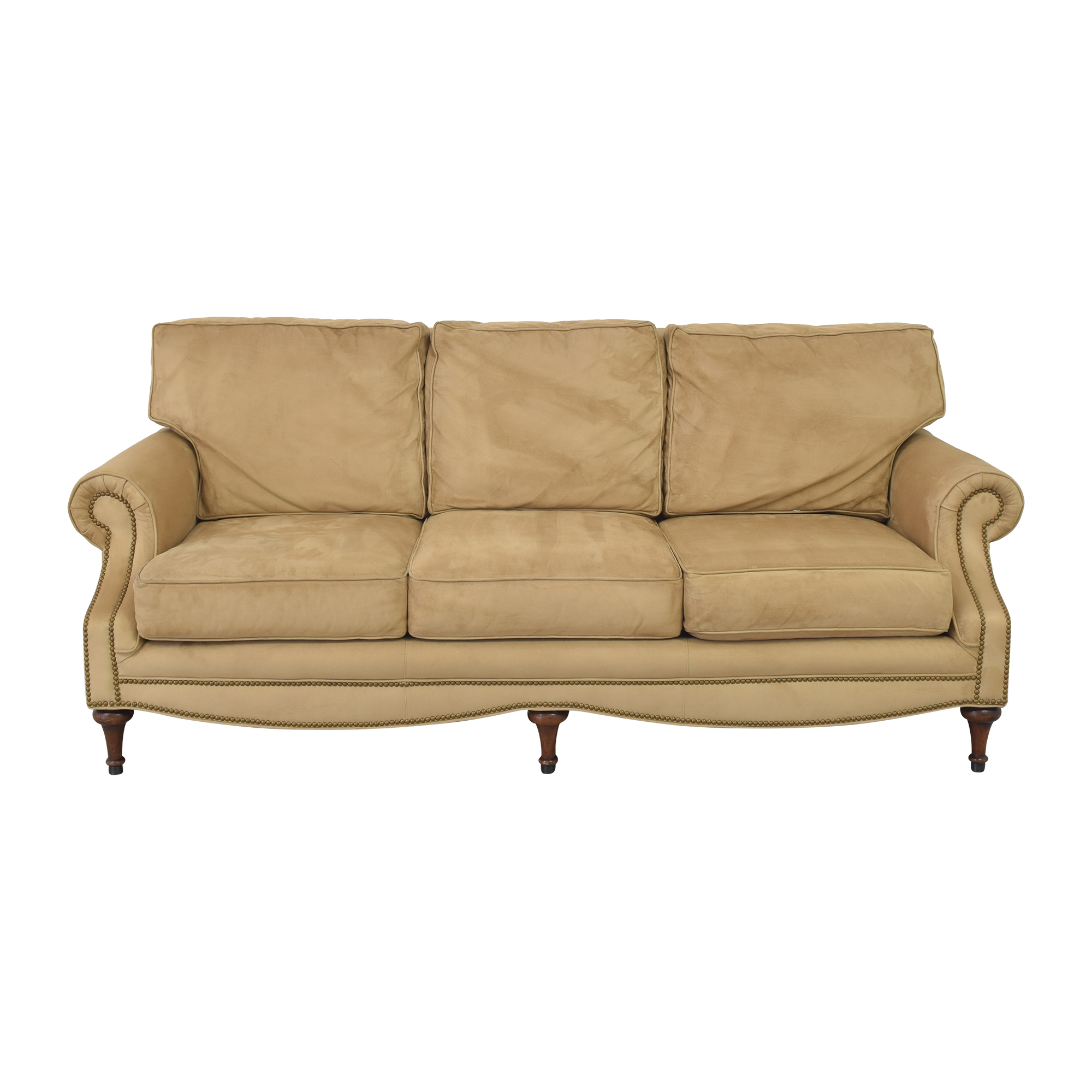 Harden Harden Roll Arm Sofa price