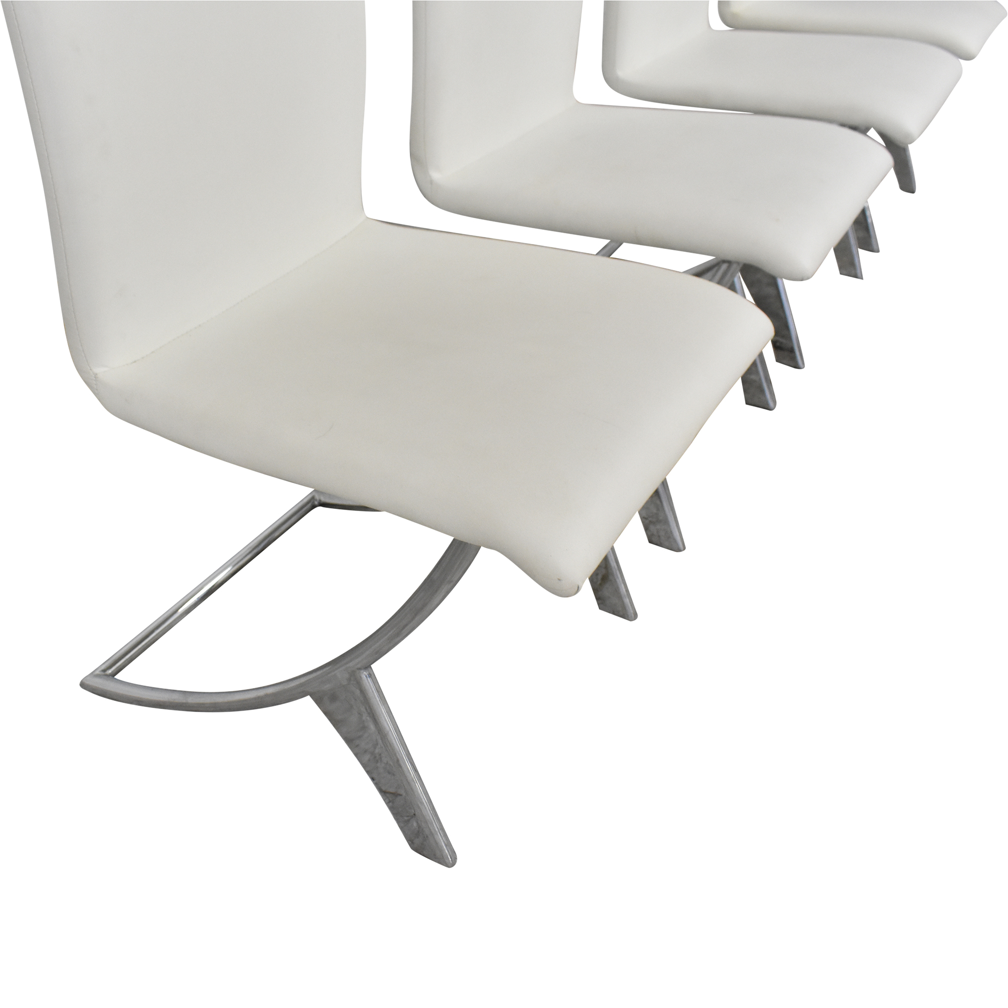 Zuo Modern Zuo Modern Drana Chairs for sale