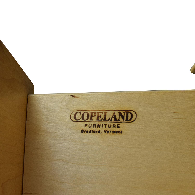 Copeland Copeland Sarah 6 Solid Maple Shaker Dresser used