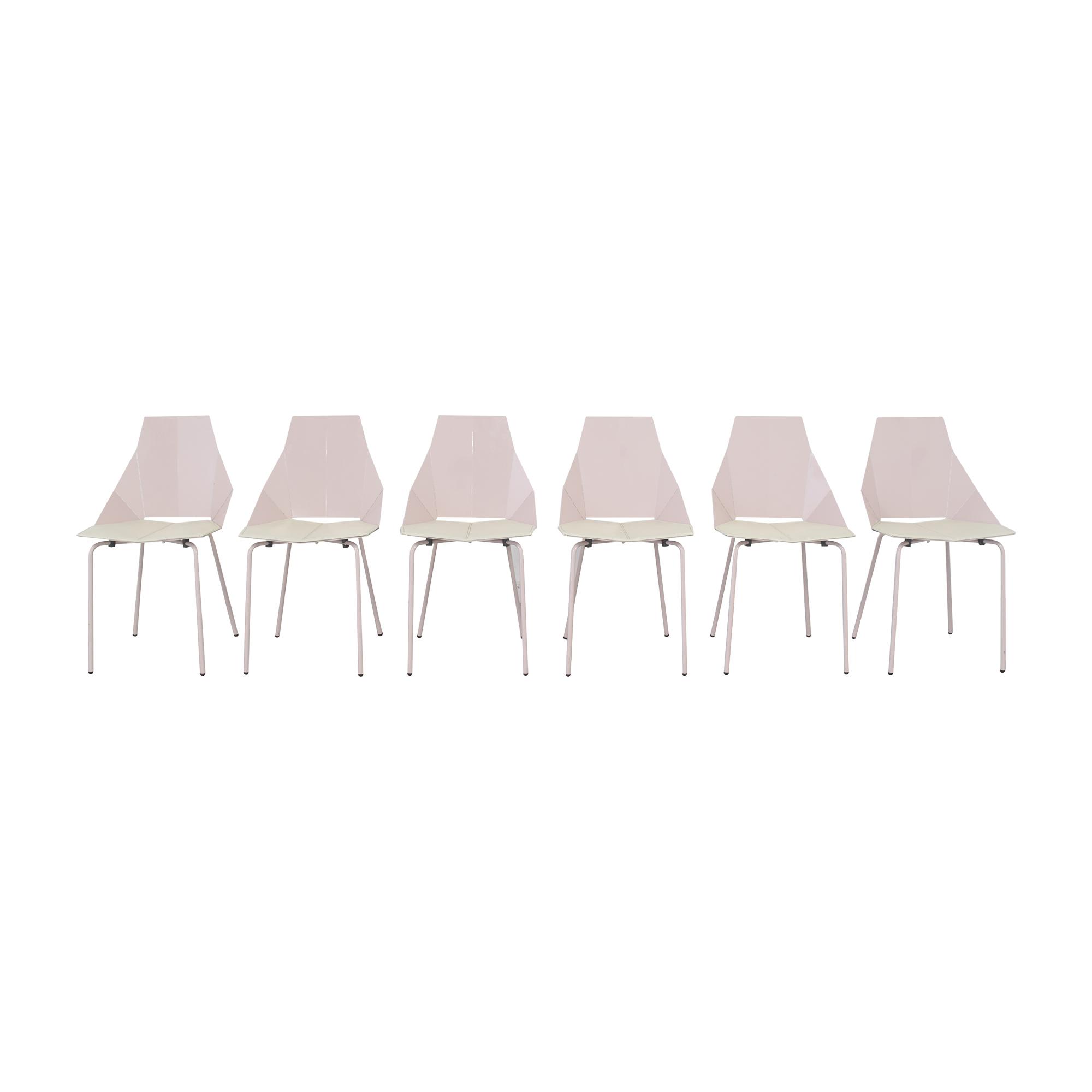 Blu Dot Blu Dot Real Good Chairs used
