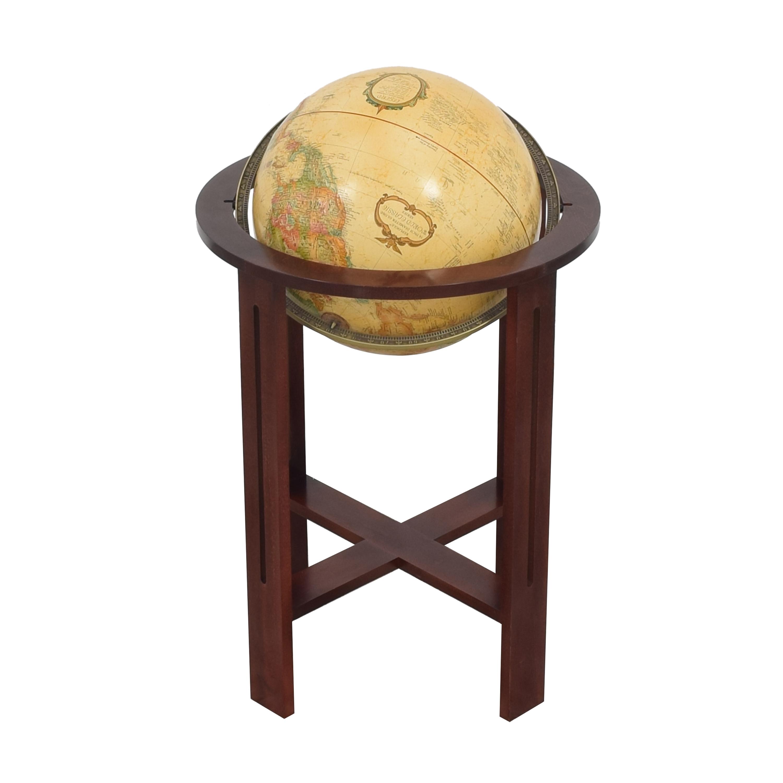 buy Replogle Globes Floor Globe Replogle Globes Decorative Accents