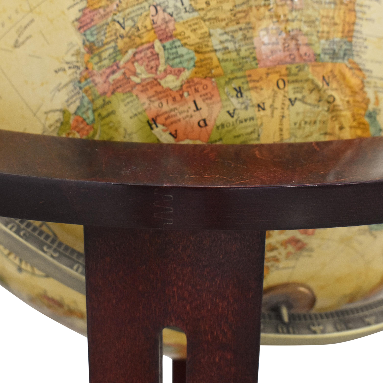 Replogle Globes Replogle Globes Floor Globe Decor