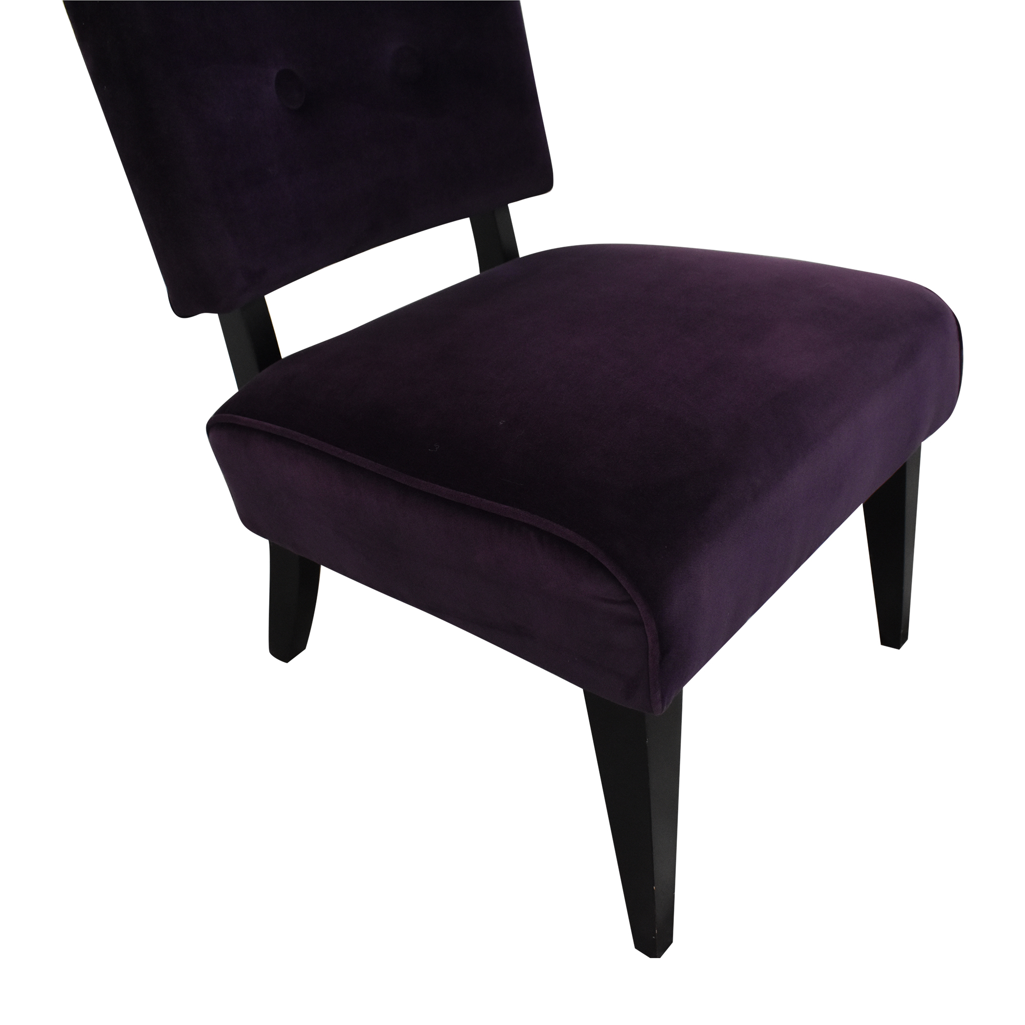 Crate & Barrel Crate & Barrel Accent Chair ma