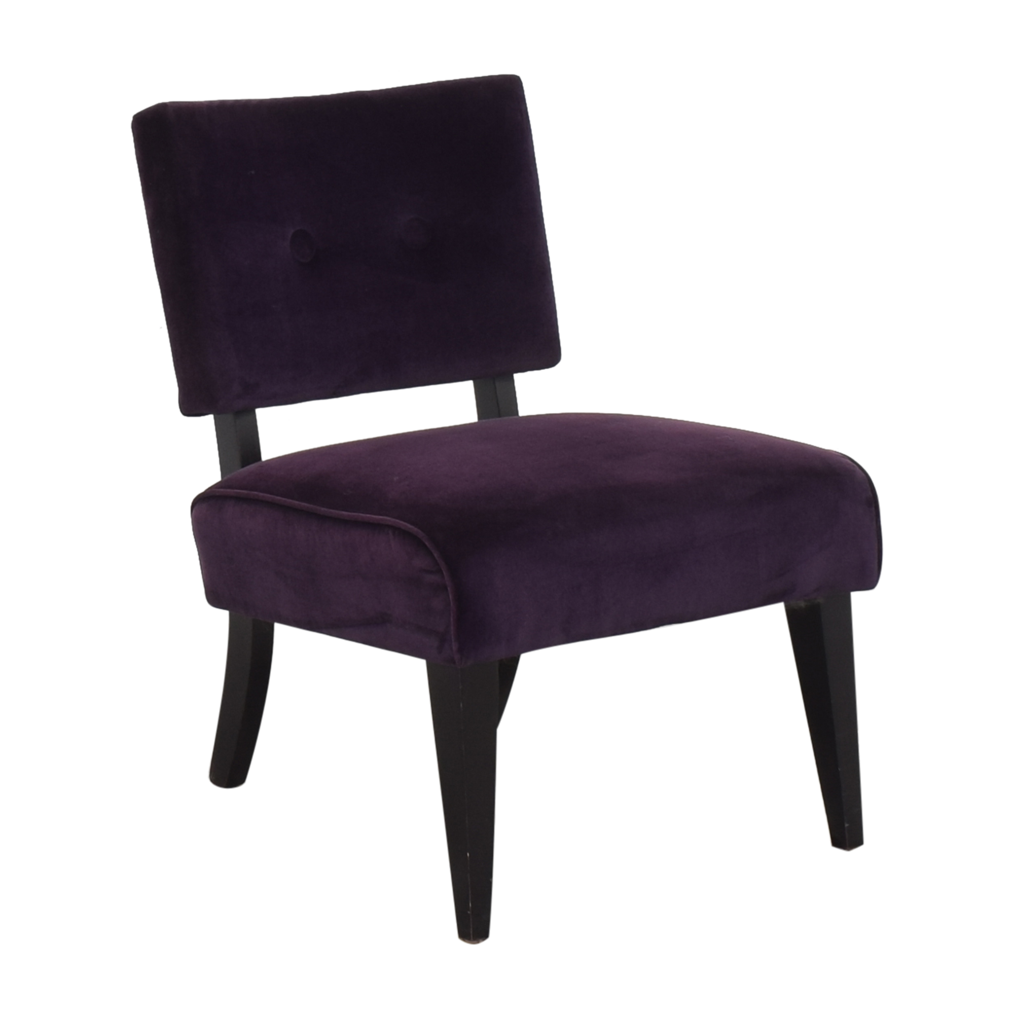 shop Crate & Barrel Accent Chair Crate & Barrel Accent Chairs