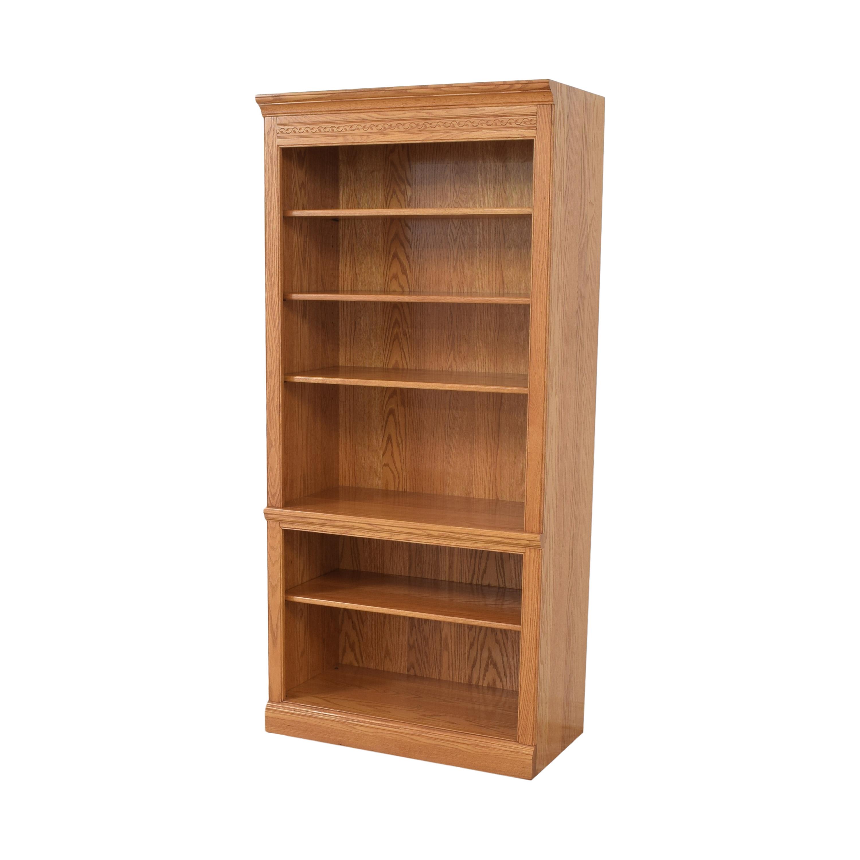 Ethan Allen Ethan Allen Tall Bookcase discount