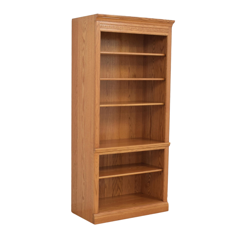 Ethan Allen Ethan Allen Tall Bookcase ma