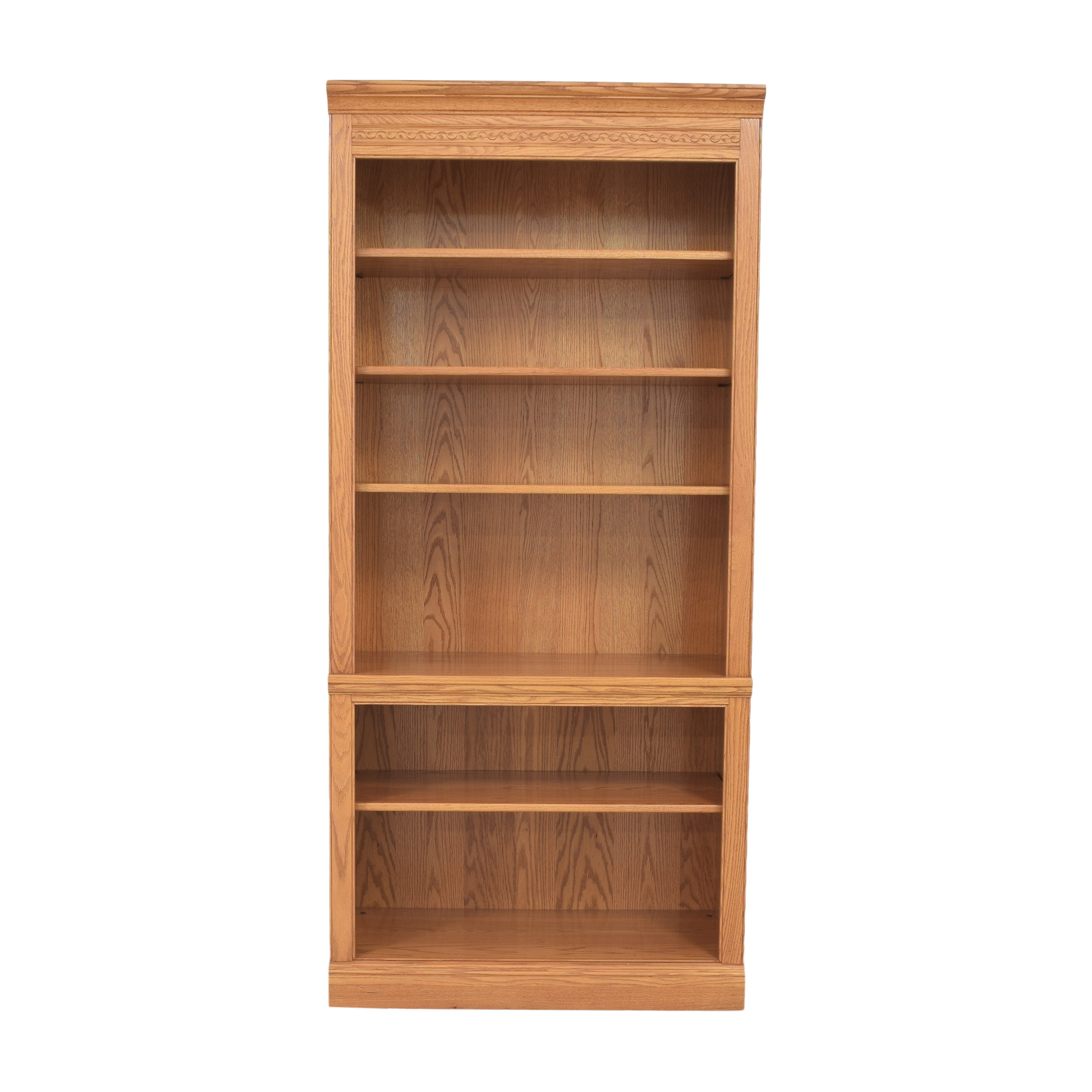 Ethan Allen Ethan Allen Tall Bookcase on sale