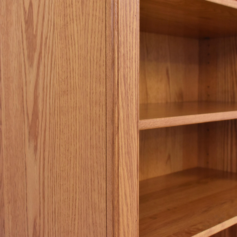 Ethan Allen Tall Bookcase Ethan Allen