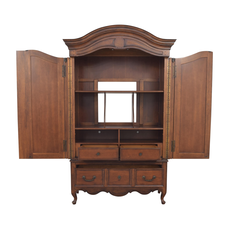 buy Fine Furniture Design Fine Furniture Design Media Armoire online