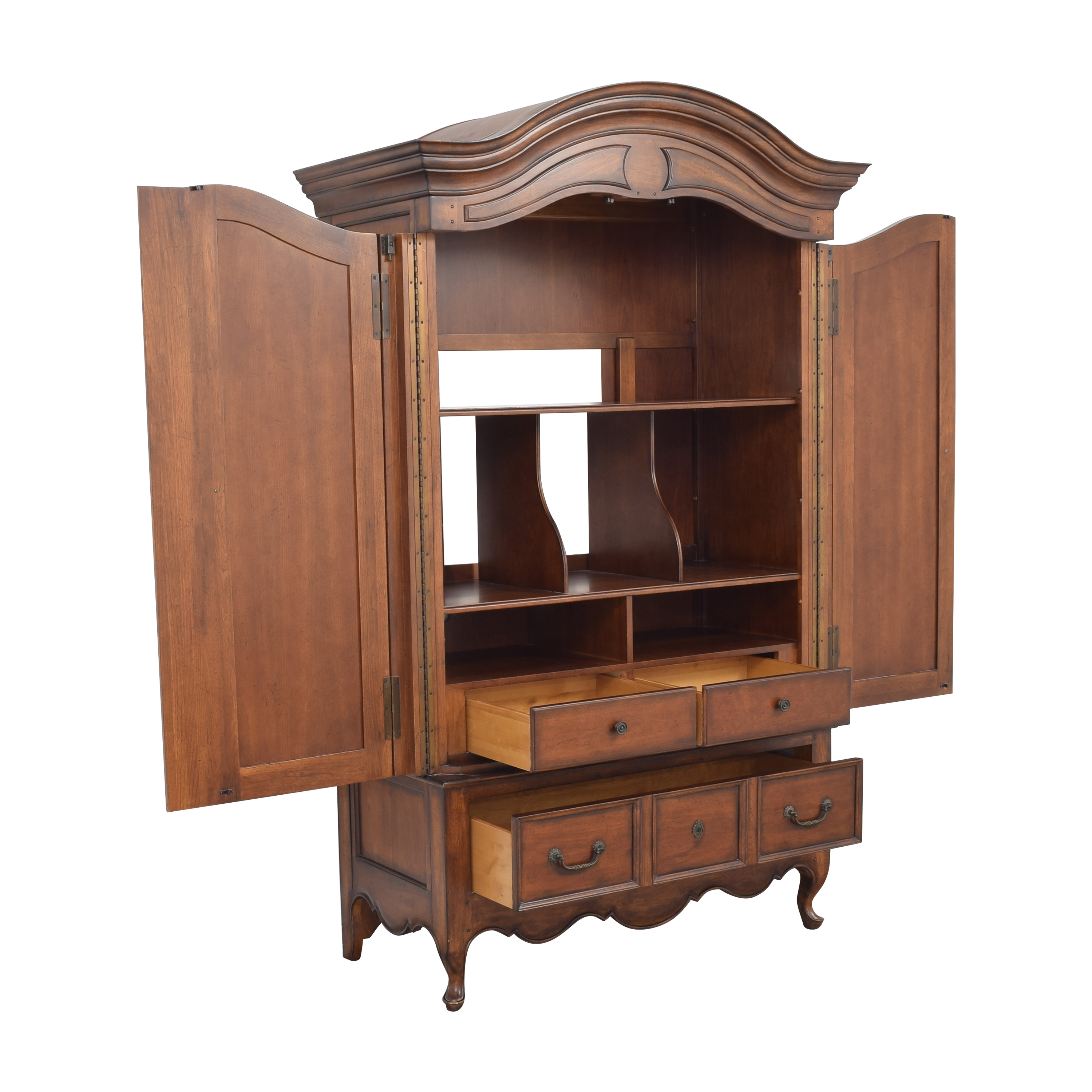 Fine Furniture Design Fine Furniture Design Media Armoire used