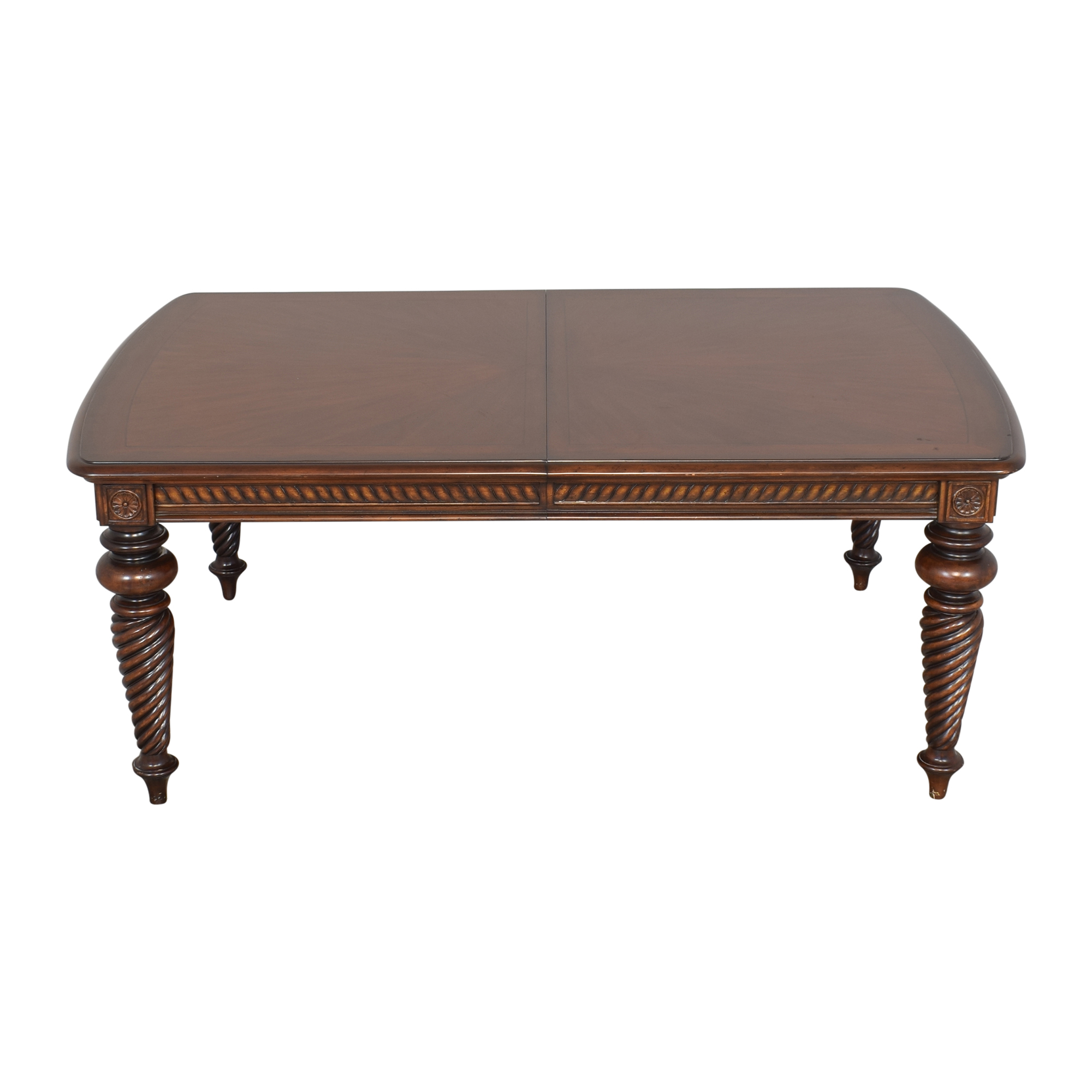 Tommy Bahama Expandable Dining Table Tommy Bahama Home