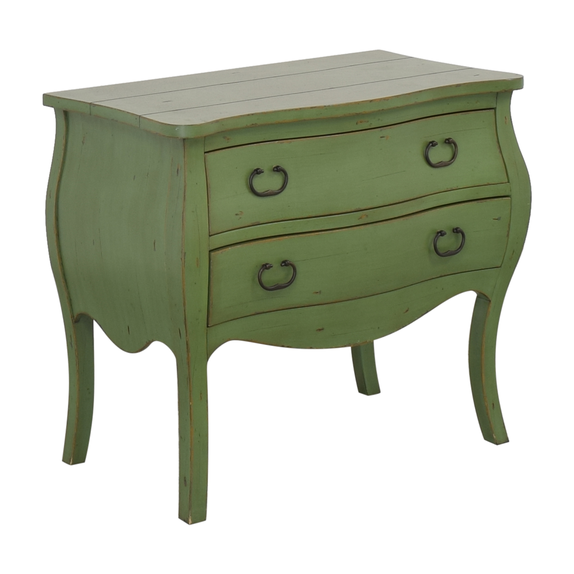Butler Specialty Butler Specialty Rochelle 2-Drawer Chest Tables