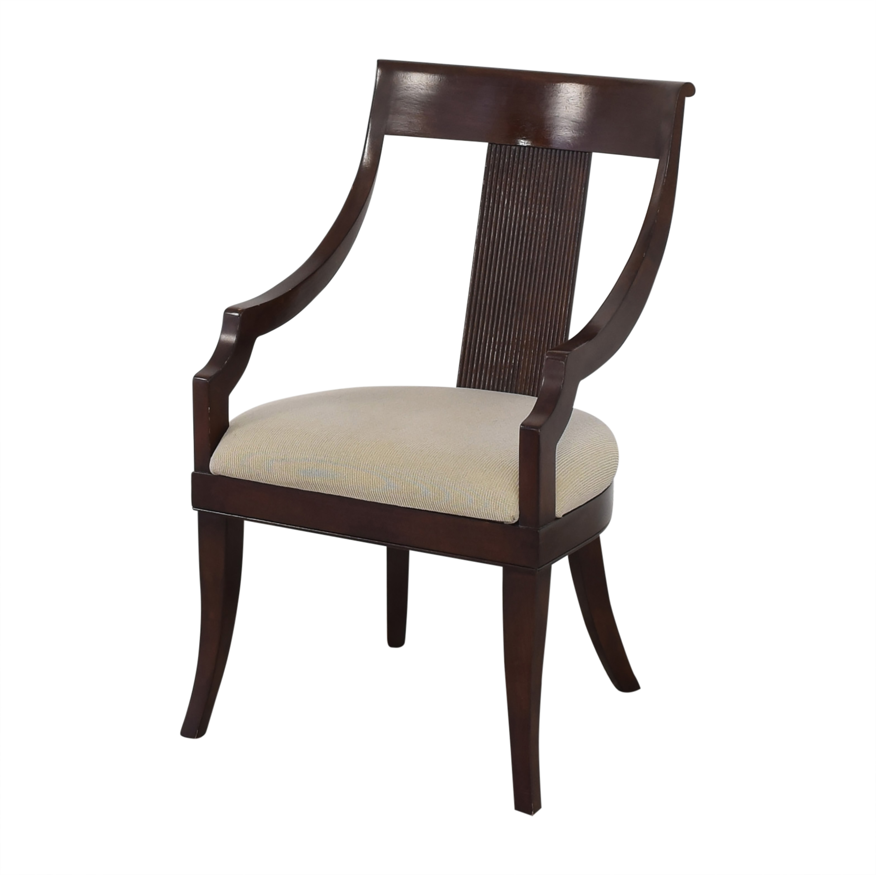 Macy's Macy's Upholstered Dining Chairs