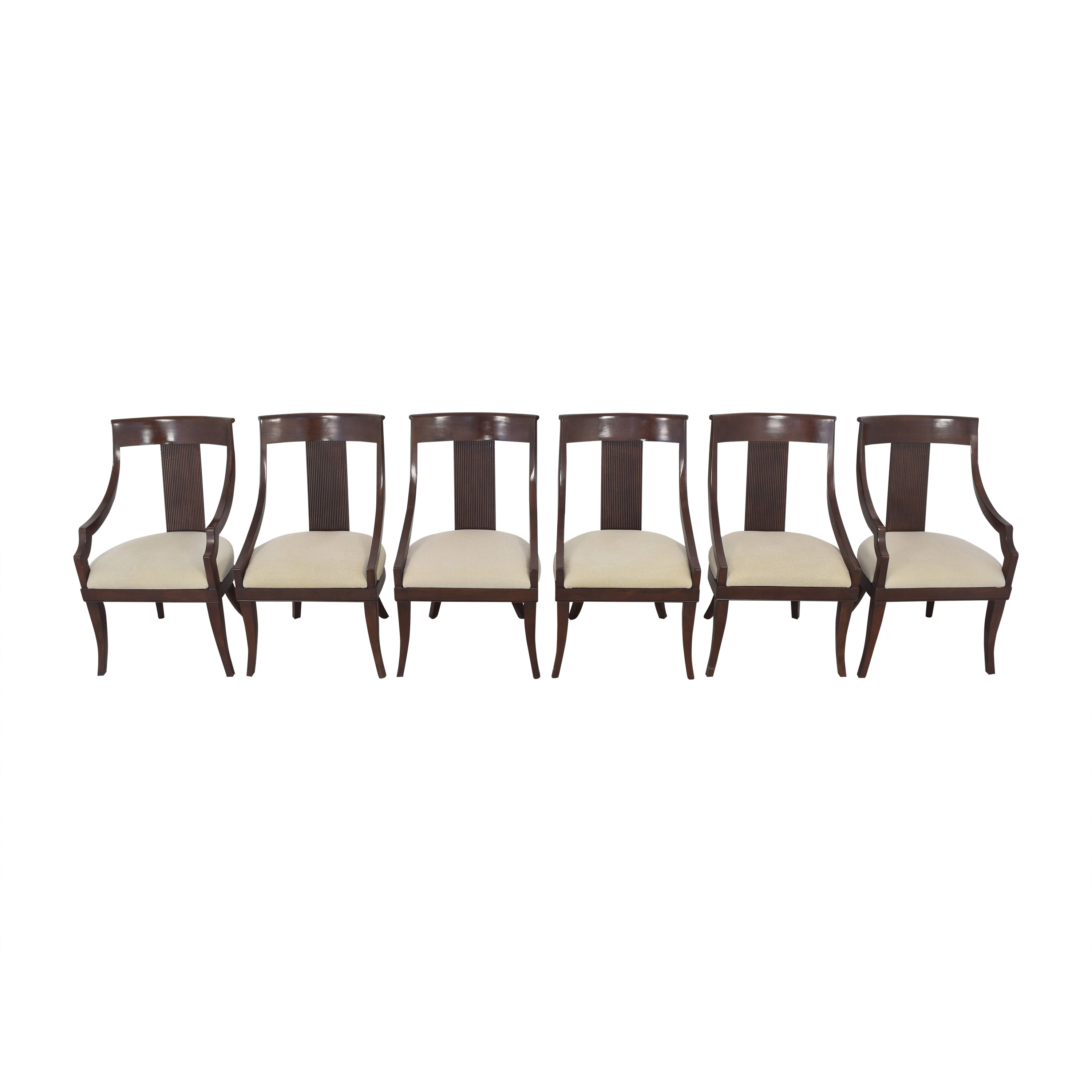 shop Macy's Upholstered Dining Chairs Macy's Dining Chairs