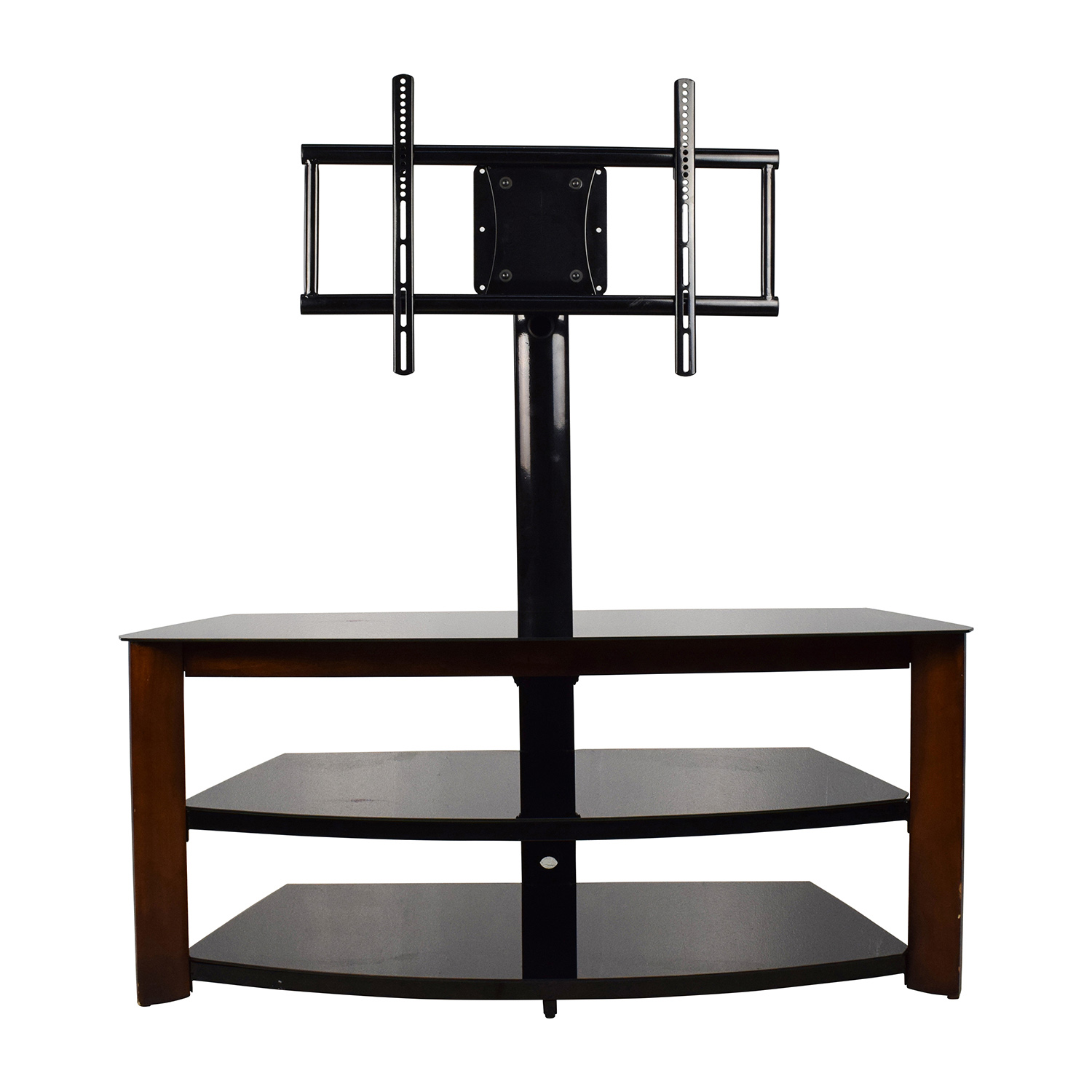 TV Stand With Mount / Storage ...
