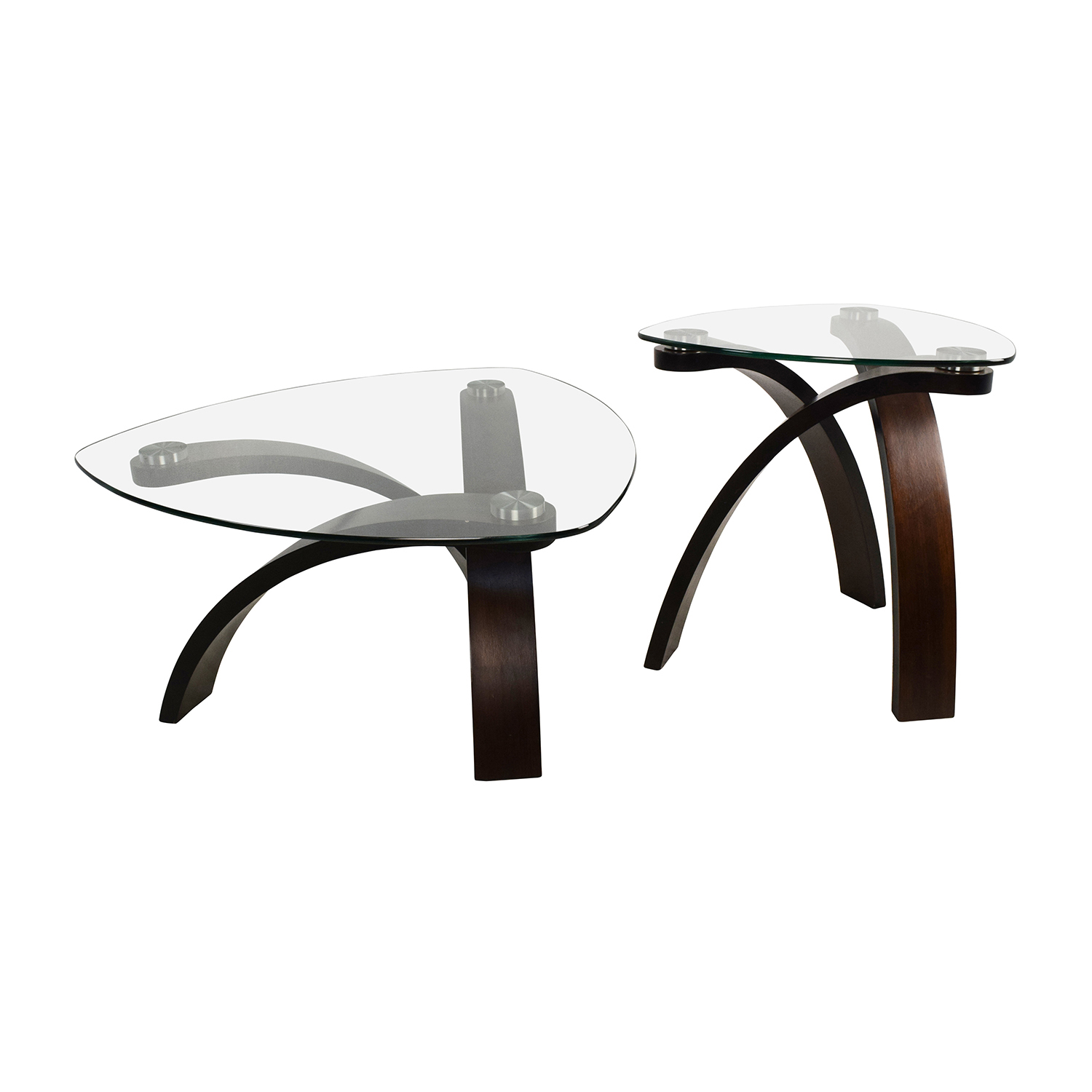 Astonishing 51 Off Raymour Flanigan Raymour Flanigan Allure Coffee Table Set Tables Download Free Architecture Designs Grimeyleaguecom
