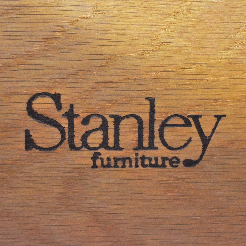 shop Stanley Furniture Vintage Style Chest Stanley Furniture