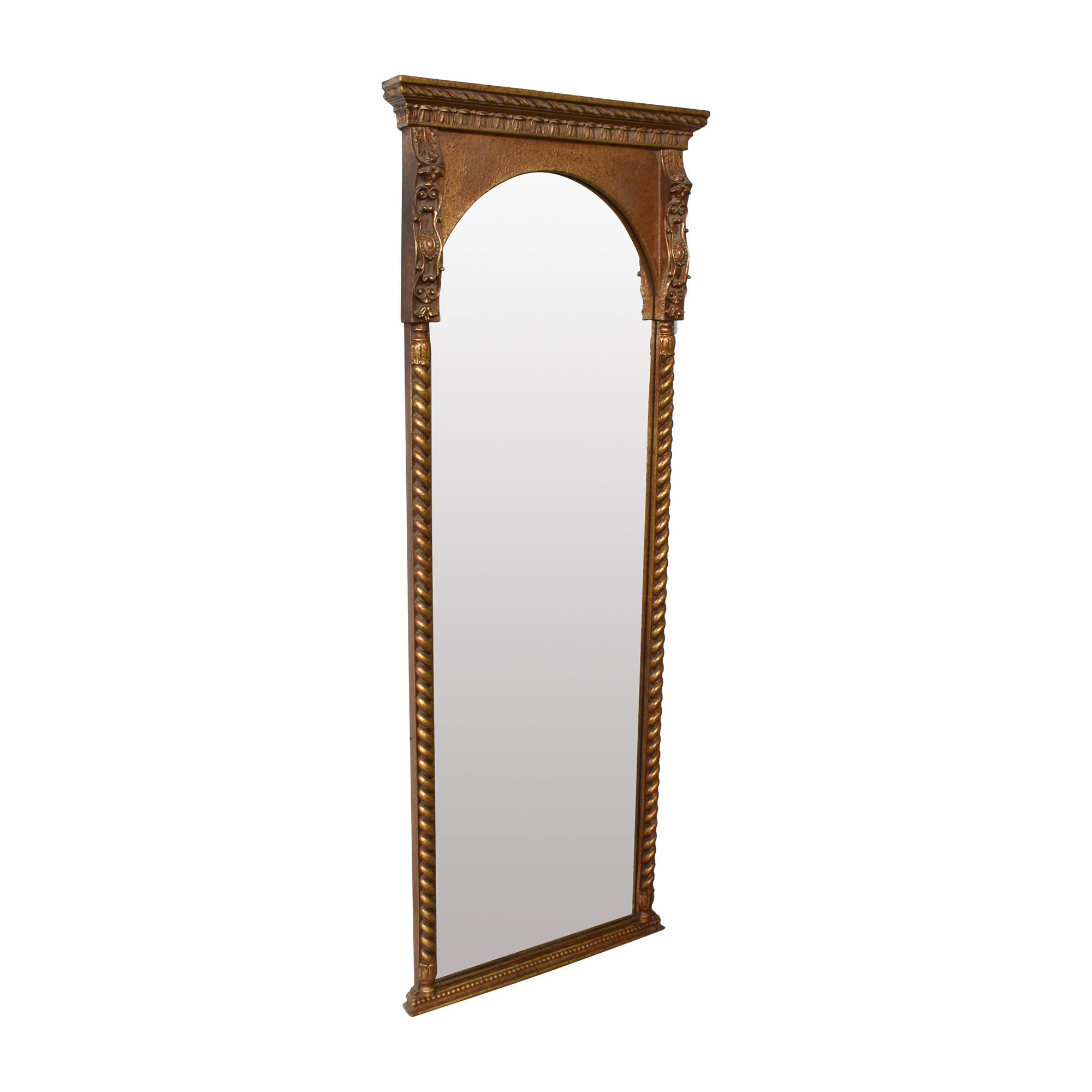 22 Off Vintage Wall Mirror Decor