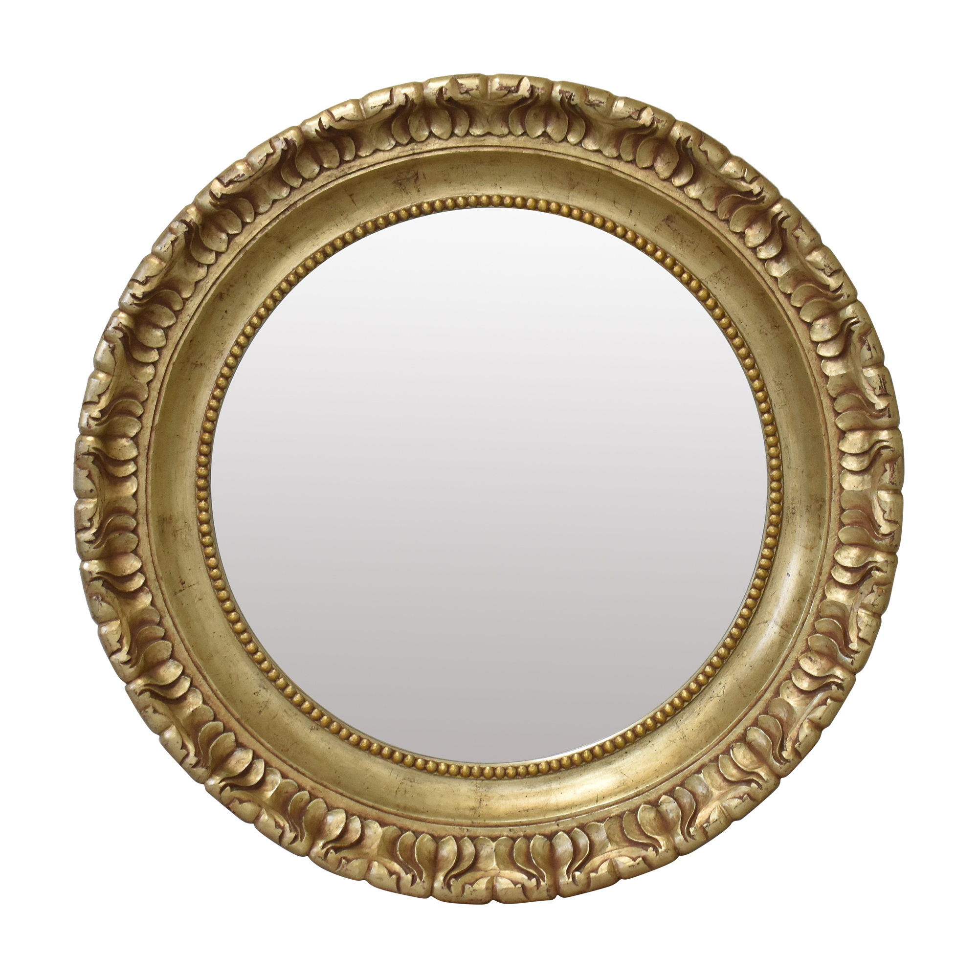 Bloomingdale's Bloomingdale's Round Wall Mirror on sale