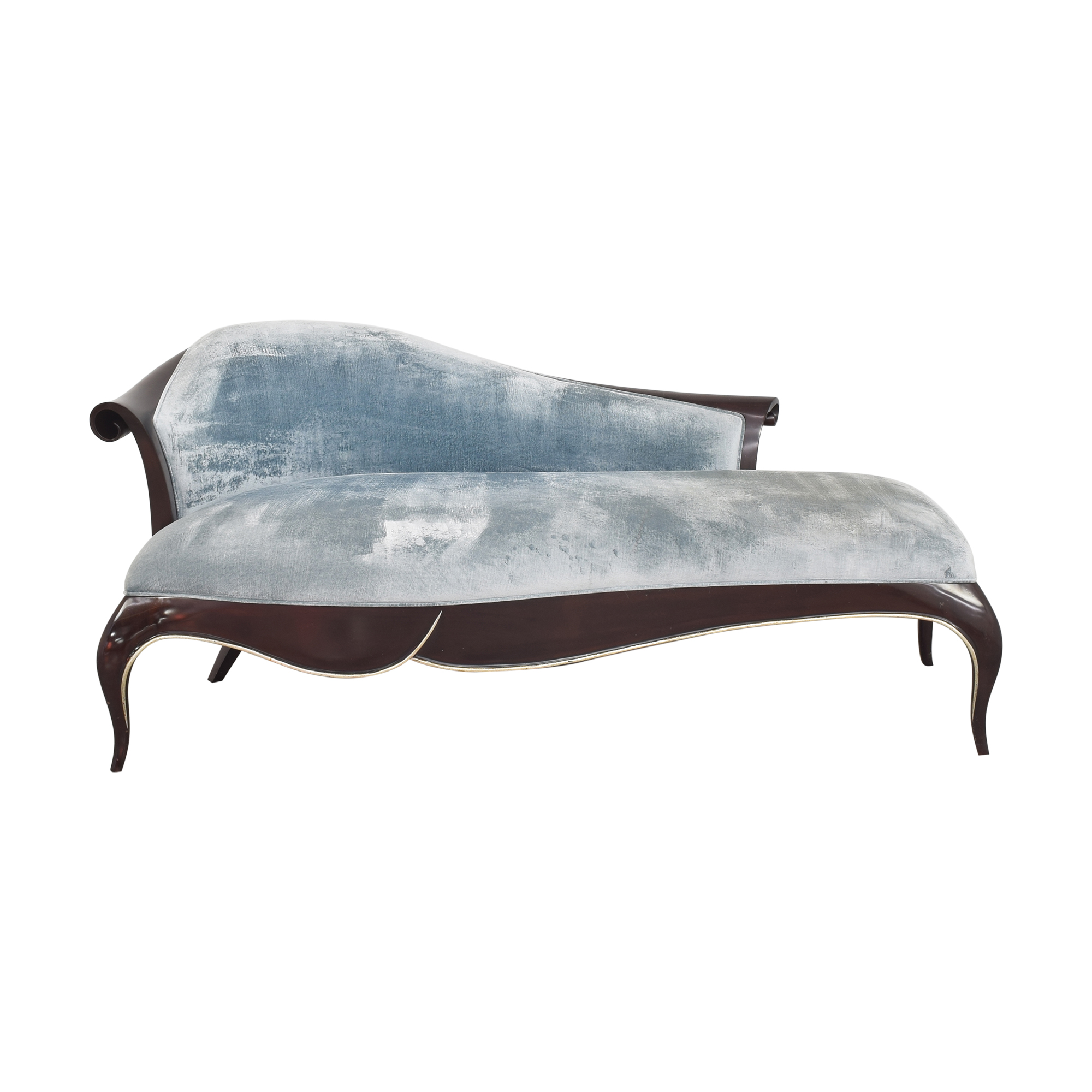 Christopher Guy Christopher Guy Sofia Chaise Lounge for sale