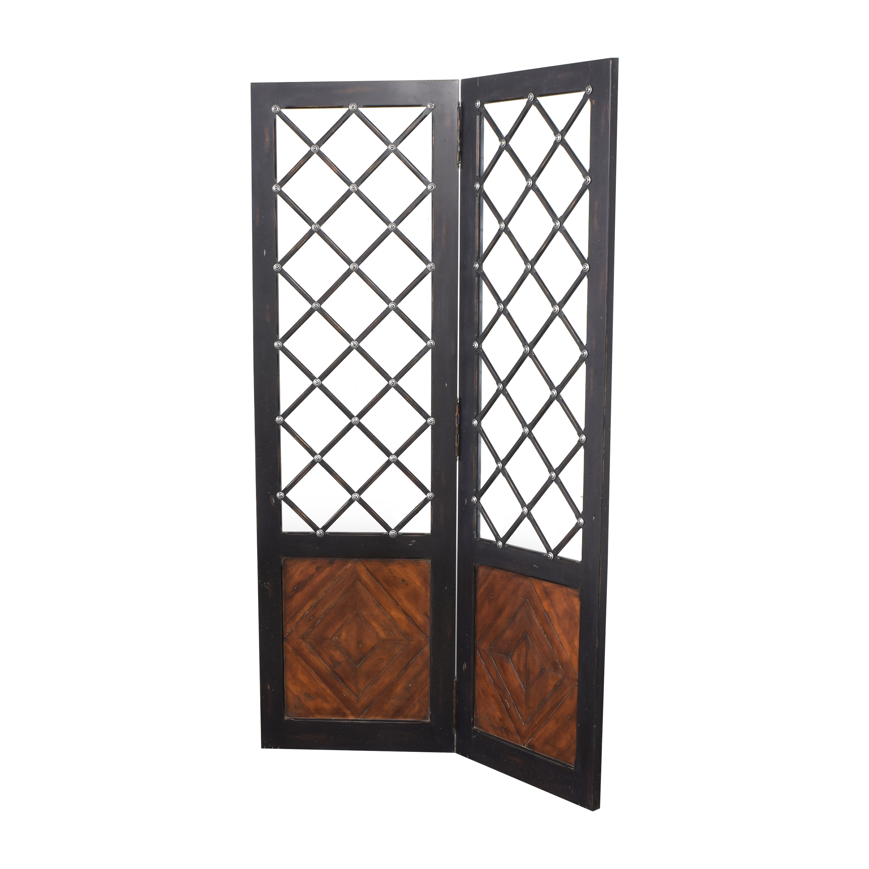 Bombay Company Bombay Company Decorative Folding Screen nyc
