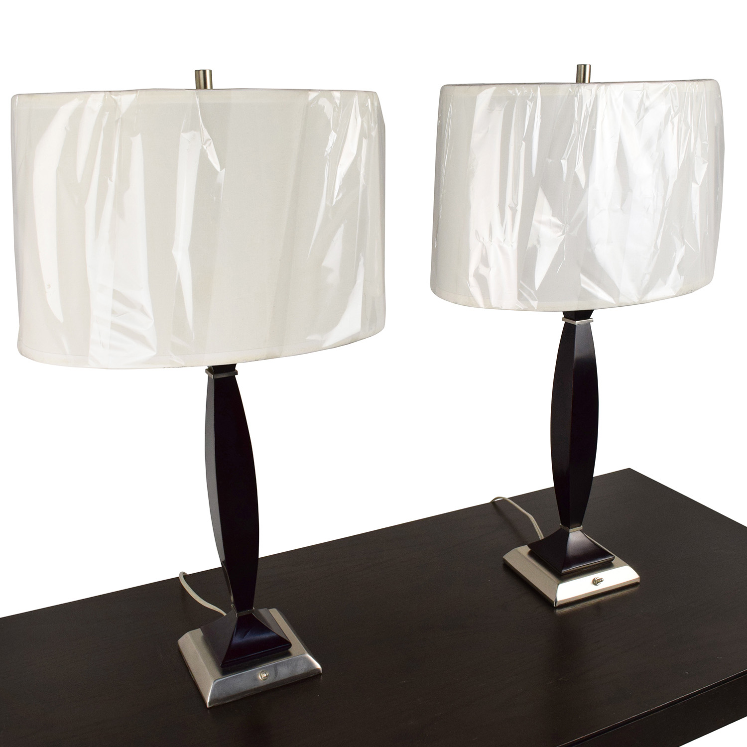 79% OFF   Gracious Home Gracious Home Side Lamps / Decor
