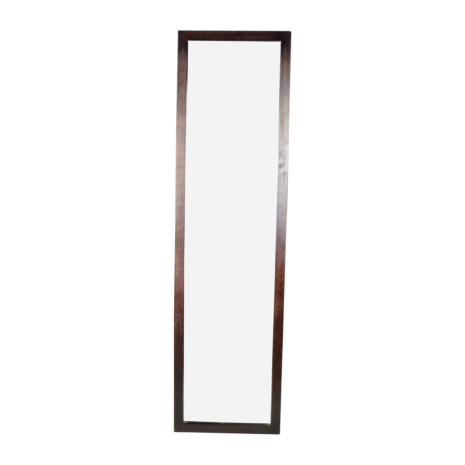 Wayfair Loxley Cheval  Floor Mirror Wayfair