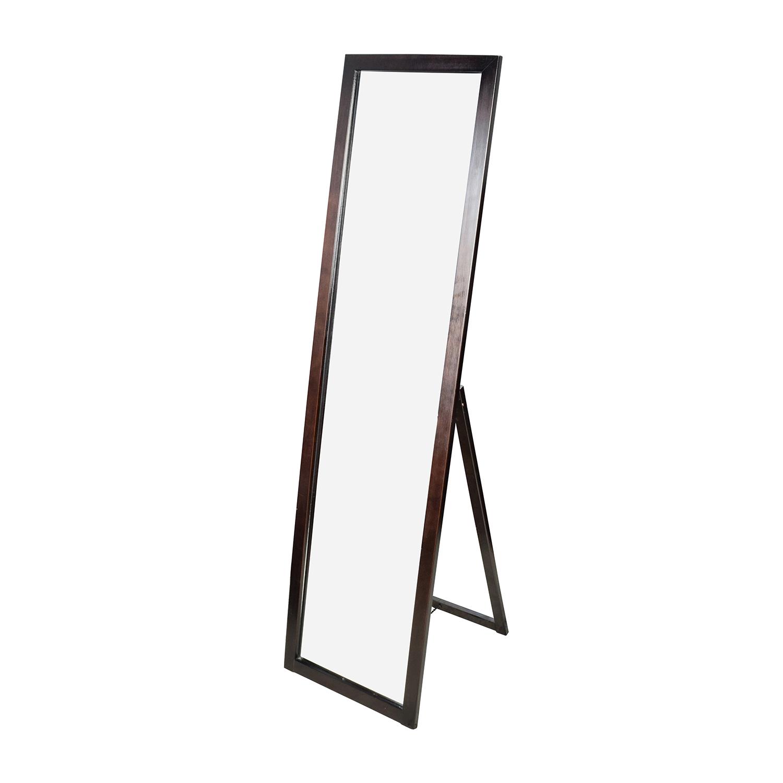 25% OFF - Wayfair Wayfair Loxley Cheval Floor Mirror / Decor