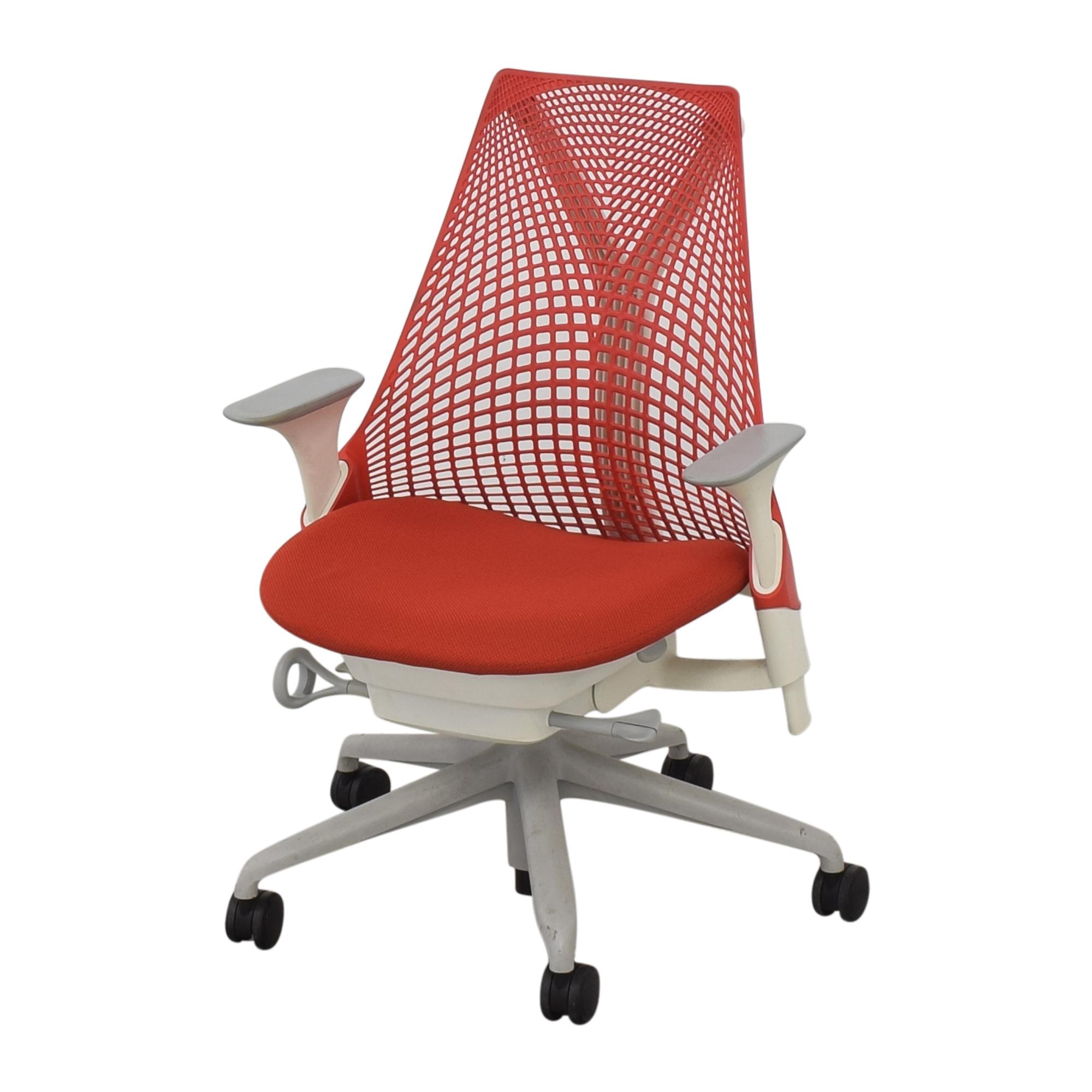 Herman Miller Herman Miller Sayl Chair nj