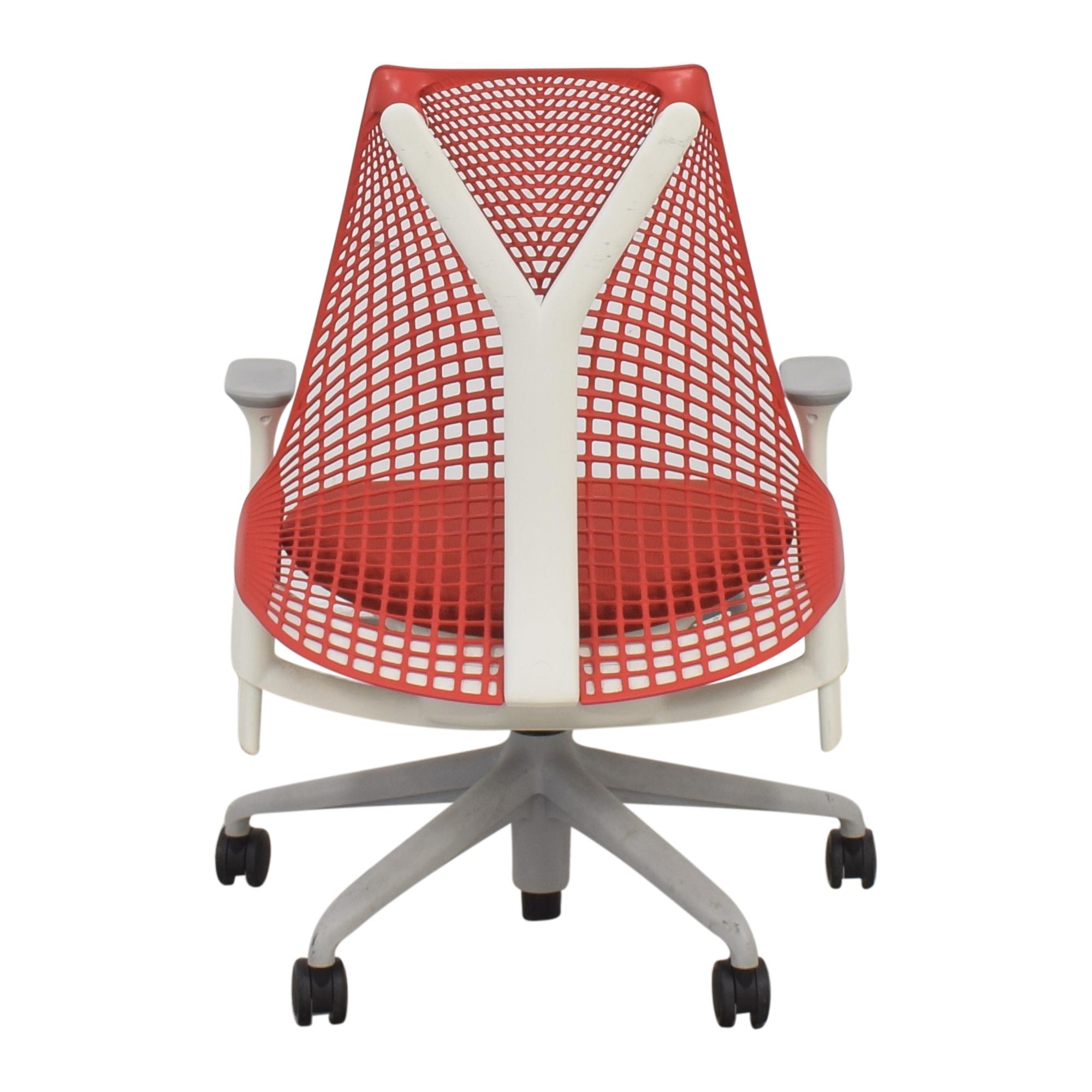shop Herman Miller Sayl Chair Herman Miller Home Office Chairs