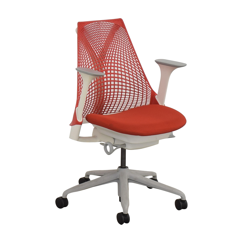 shop Herman Miller Sayl Chair Herman Miller Chairs