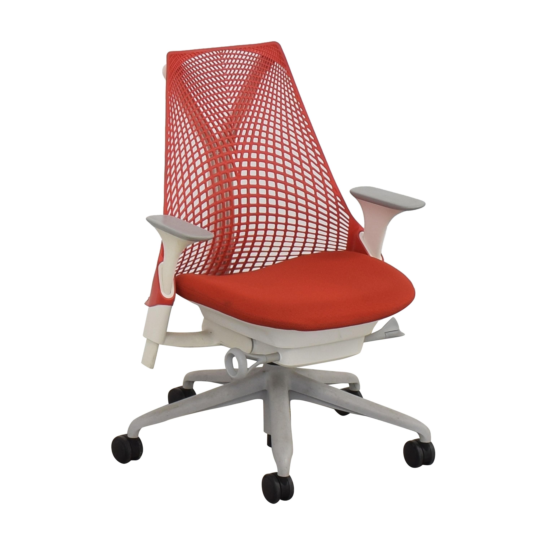 buy Herman Miller Sayl Chair Herman Miller Home Office Chairs