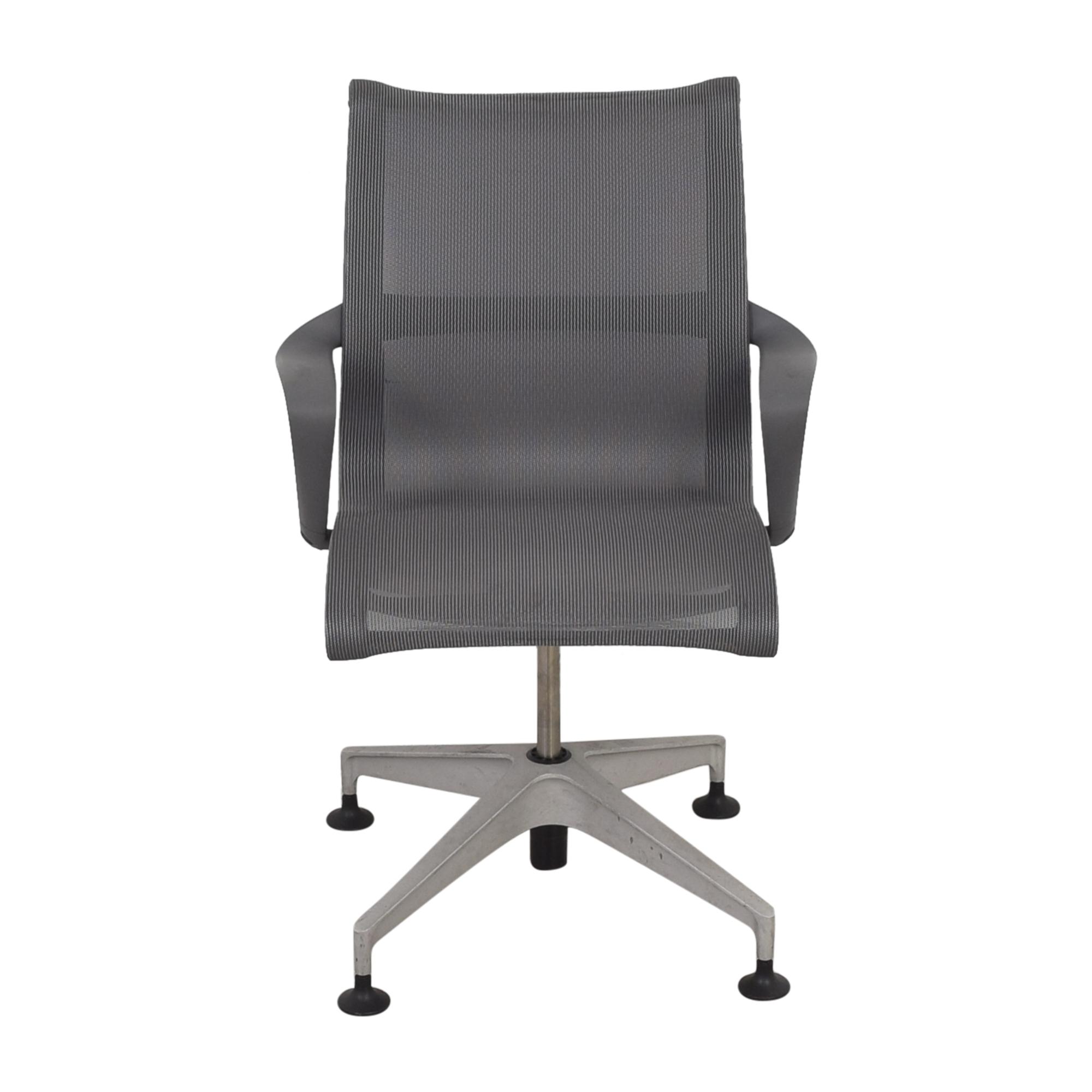 Herman Miller Herman Miller Setu Chair price