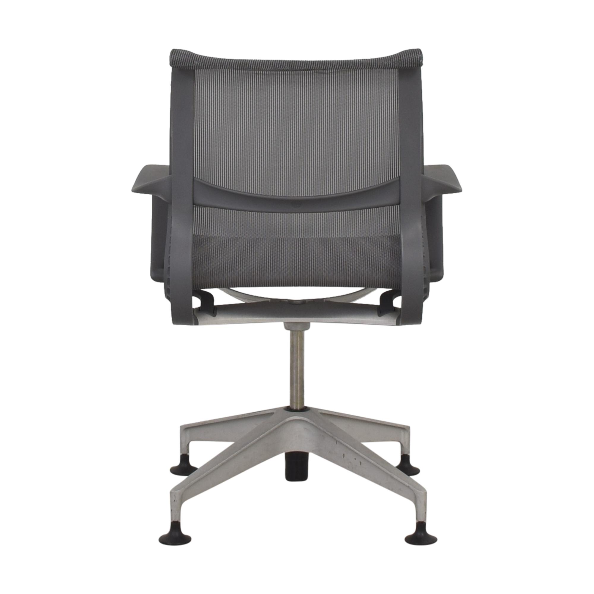 Herman Miller Herman Miller Setu Chair discount