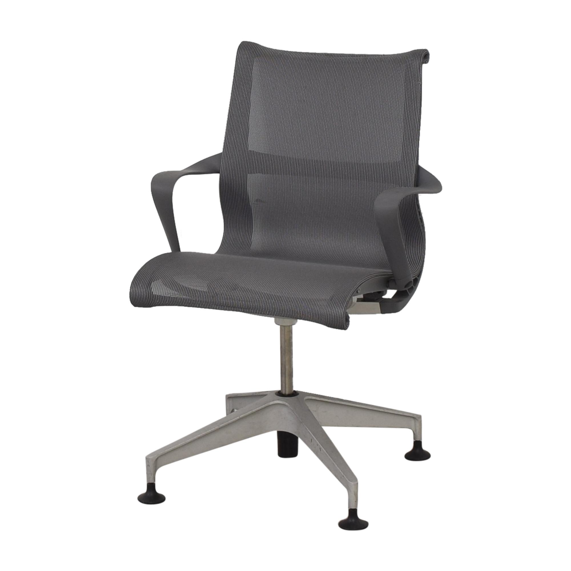 shop Herman Miller Setu Chair Herman Miller Home Office Chairs