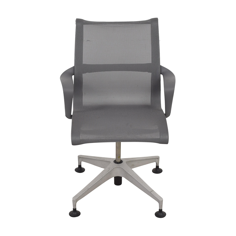 Herman Miller Herman Miller Setu Chair Home Office Chairs