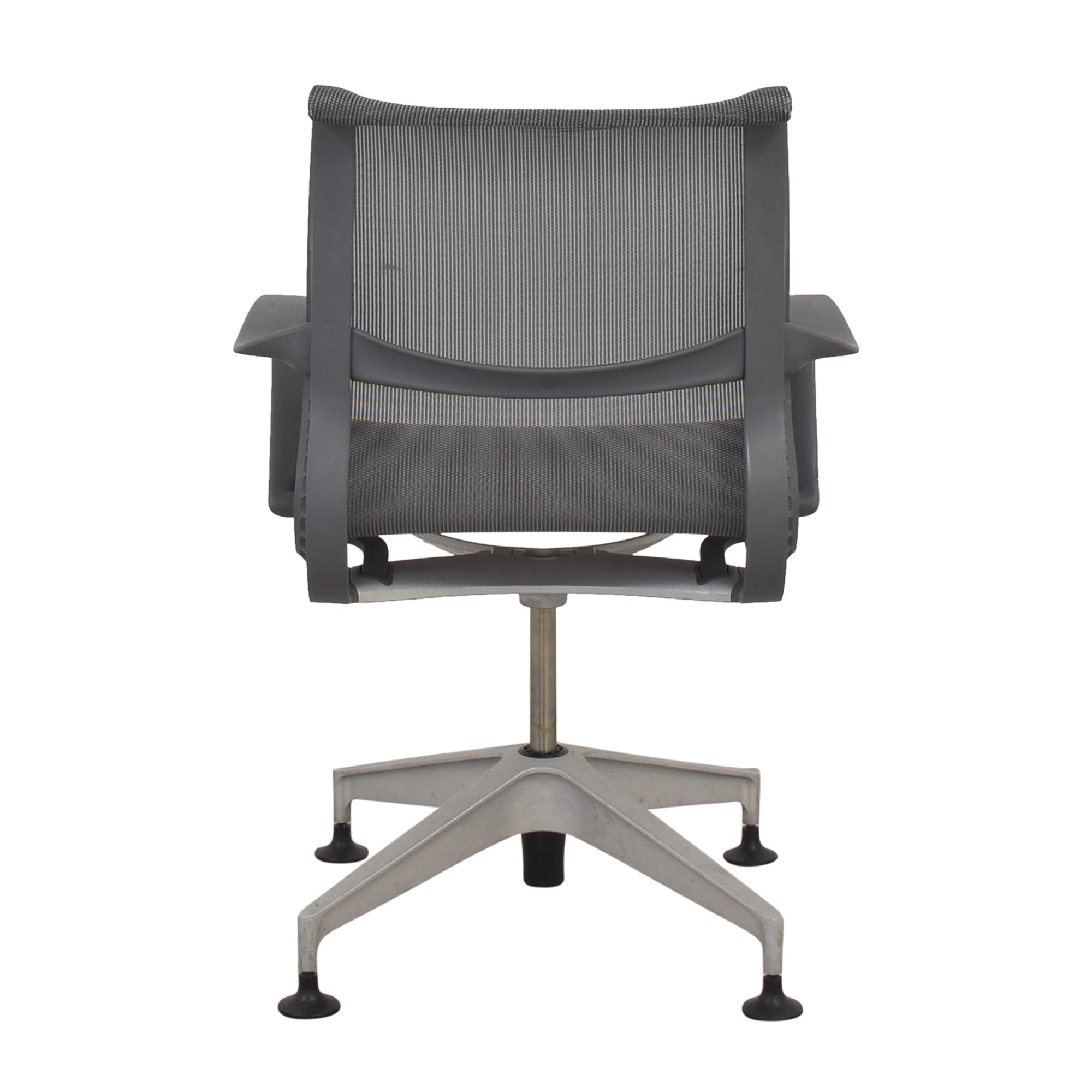 Herman Miller Herman Miller Setu Chair on sale