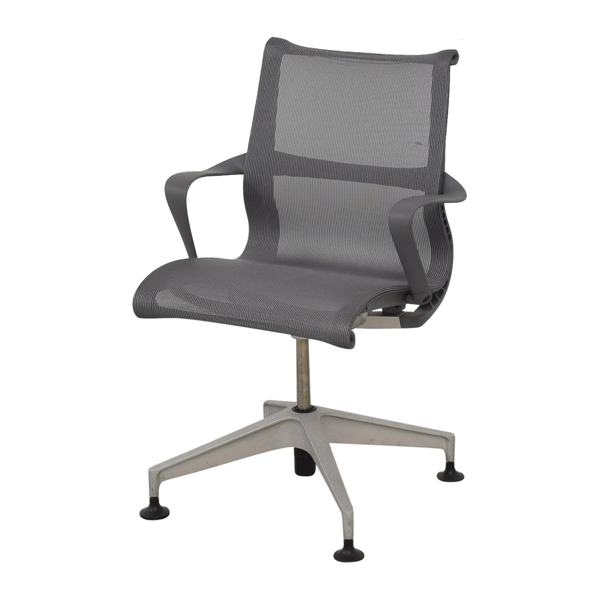 Herman Miller Setu Chair / Chairs