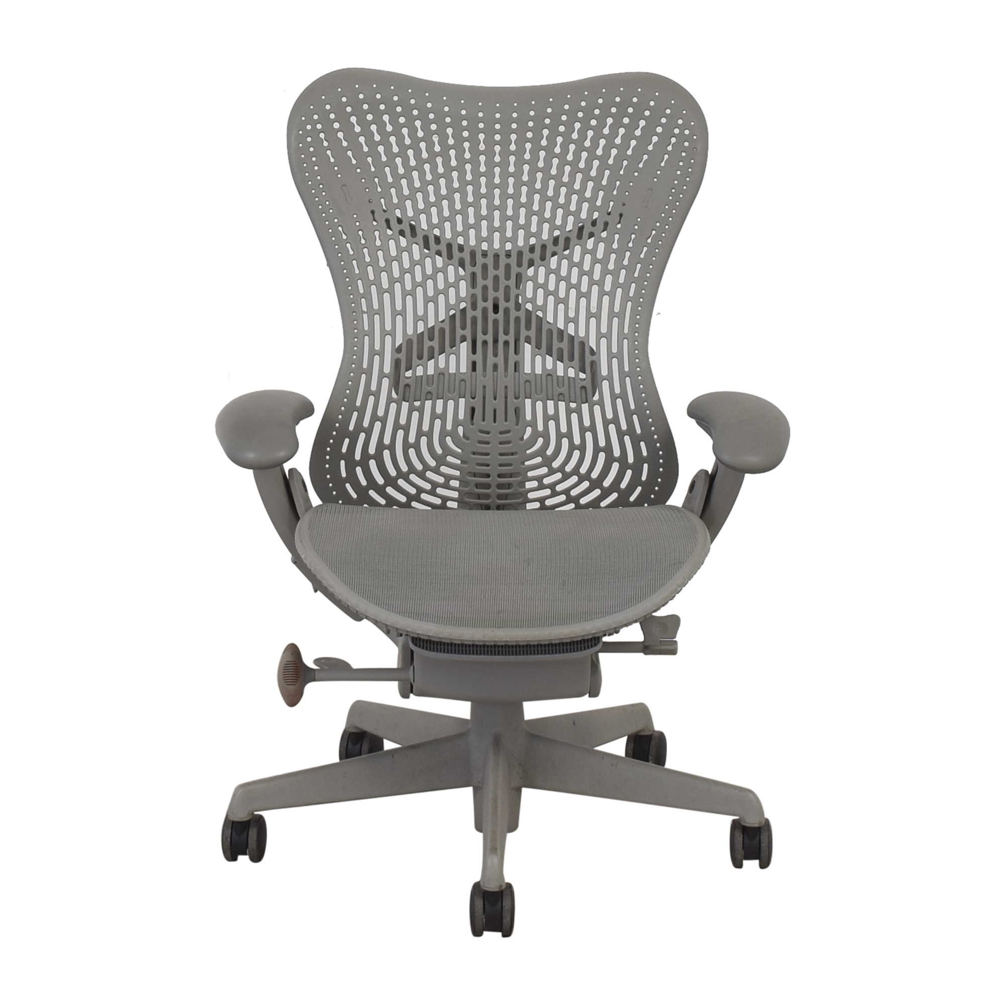 Herman Miller Herman Miller Mirra Chair second hand
