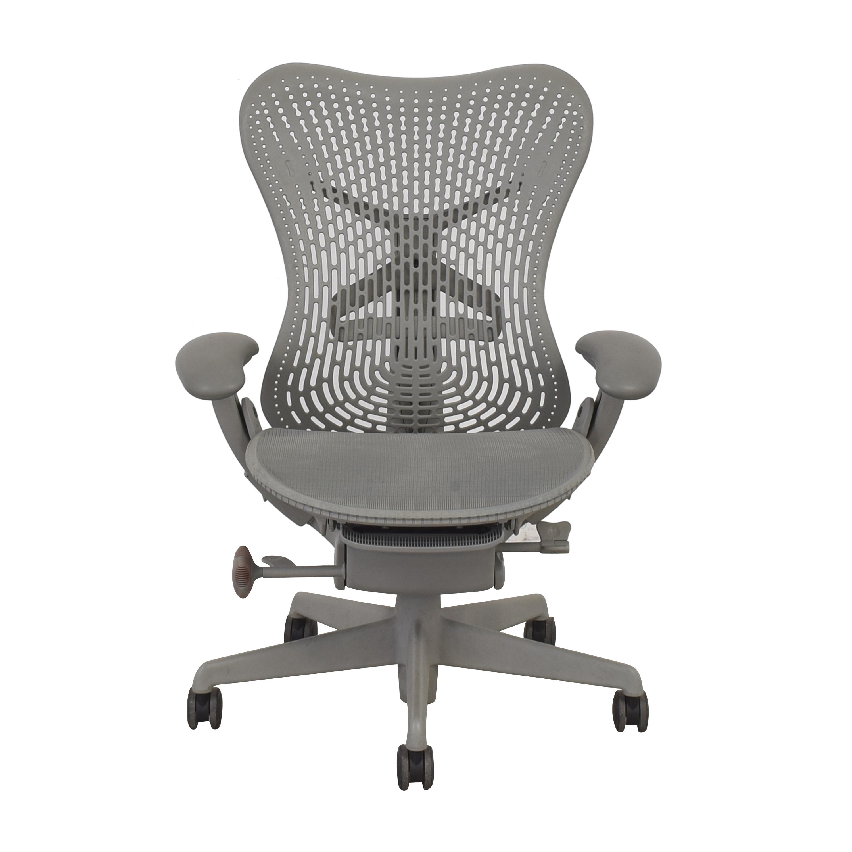 Herman Miller Herman Miller Mirra Chair for sale