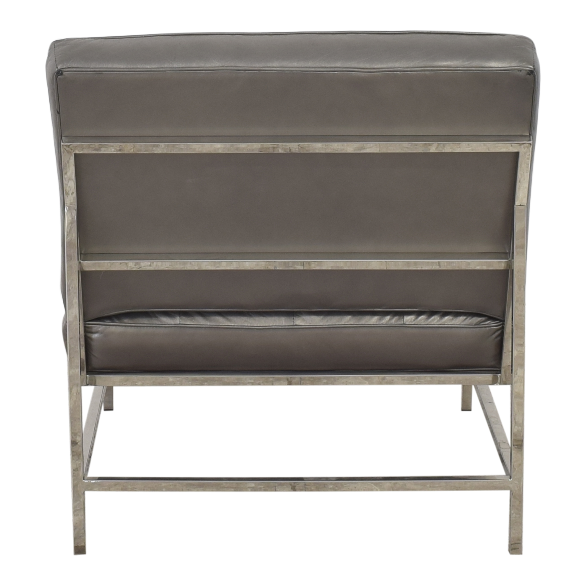 Mitchell Gold + Bob Williams Mitchell Gold + Bob Williams Major Lounge Chair dimensions