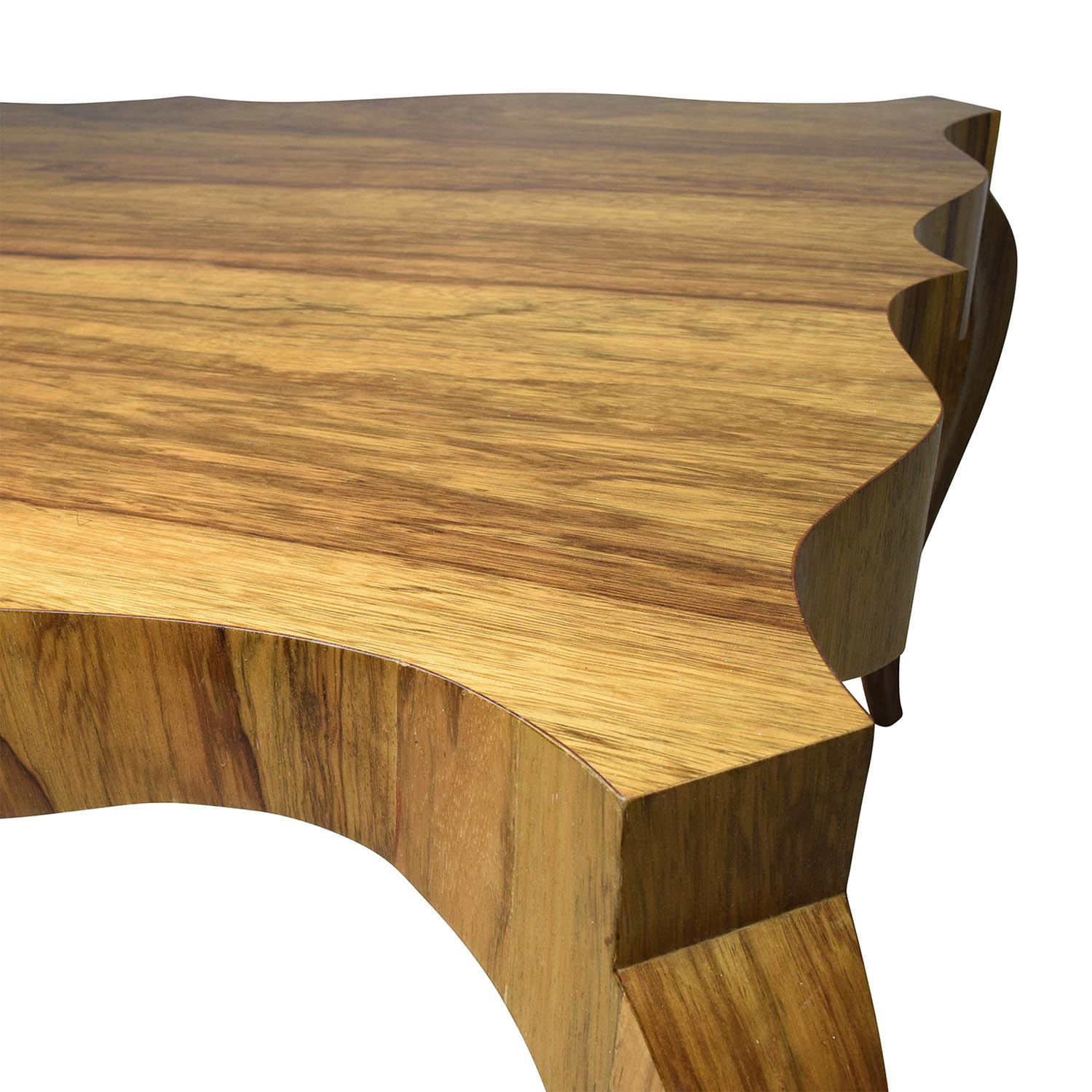 Theodore Alexander Keno Bros Theodore Alexander Keno Bros The Fine Point II Coffee Table Coffee Tables
