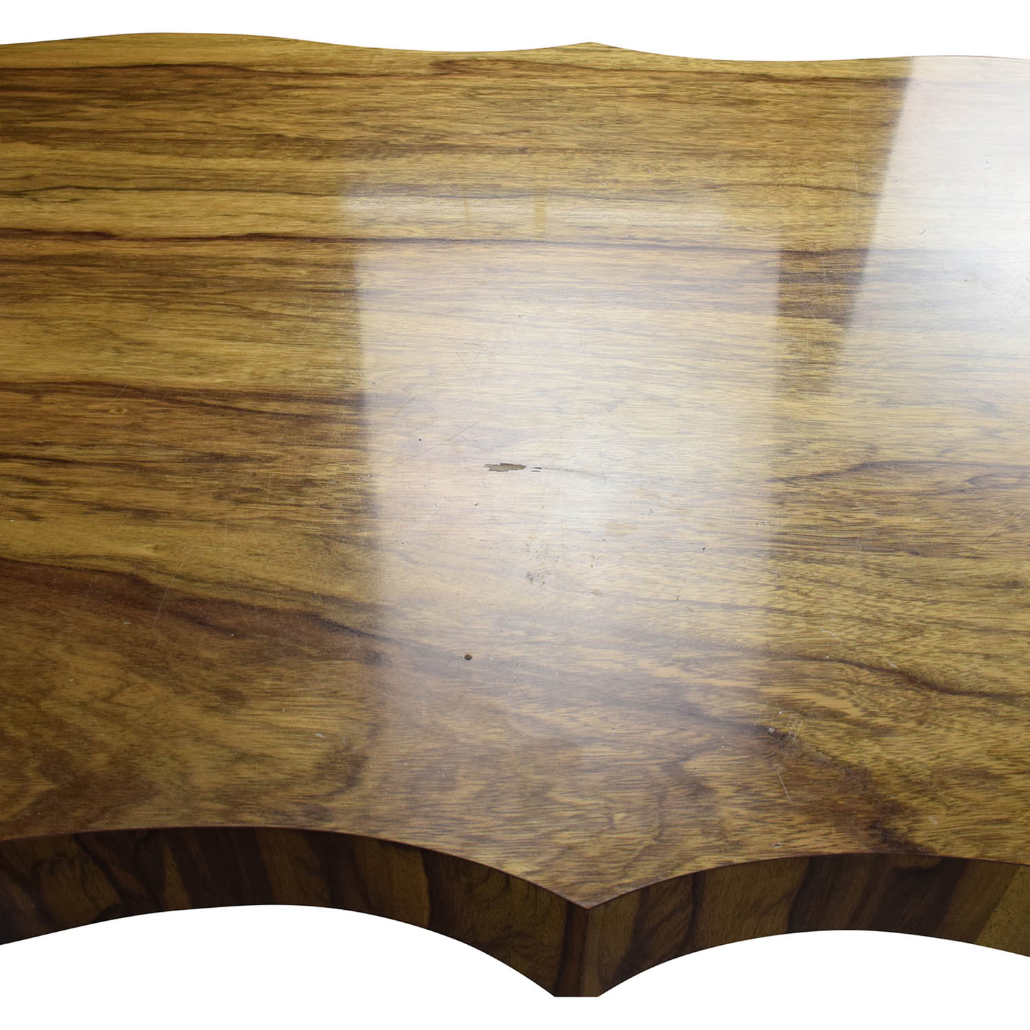 Theodore Alexander Keno Bros Theodore Alexander Keno Bros The Fine Point II Coffee Table for sale